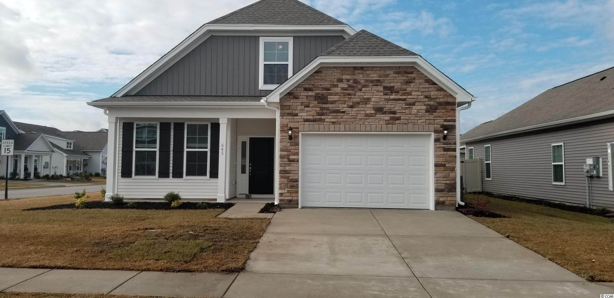 645 Ginger Lily Way Little River, SC 29566