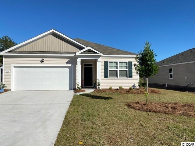 320 Spruce Pine Way Conway, SC 29526