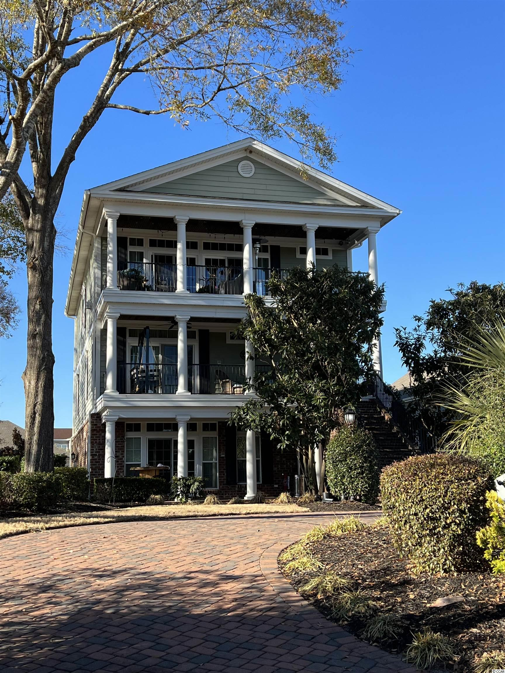 234 Ave. of the Palms Myrtle Beach, SC 29579
