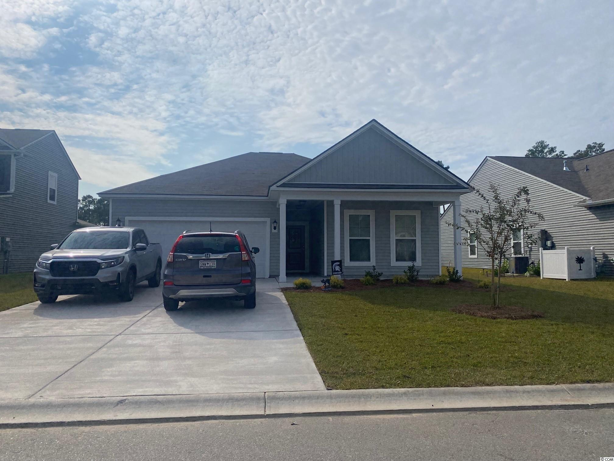 606 Heritage Downs Dr. Conway, SC 29526