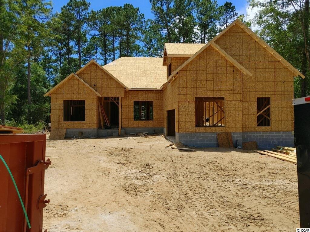 695 Woody Point Dr. Murrells Inlet, SC 29576