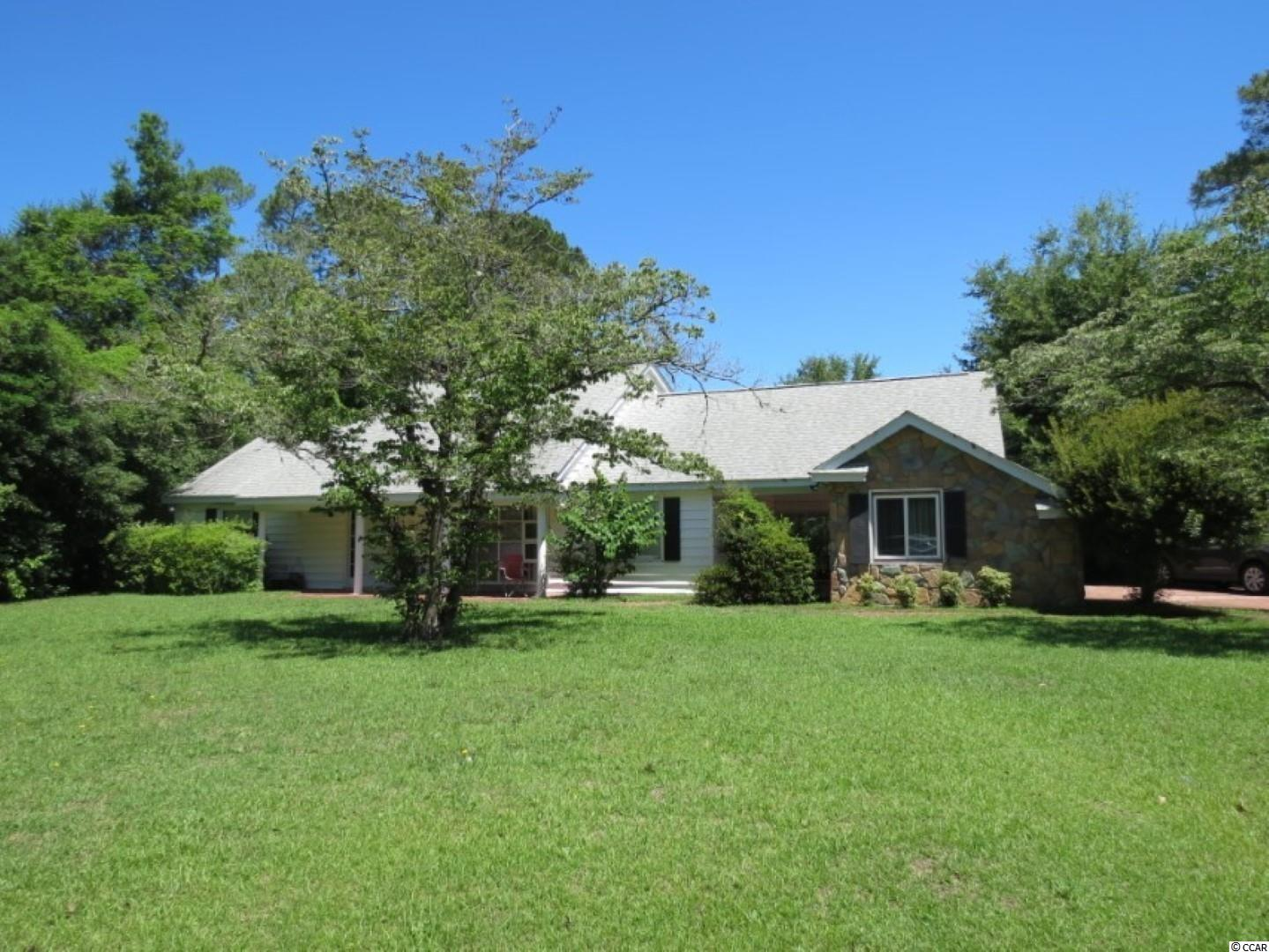 143 University Dr. Conway, SC 29526