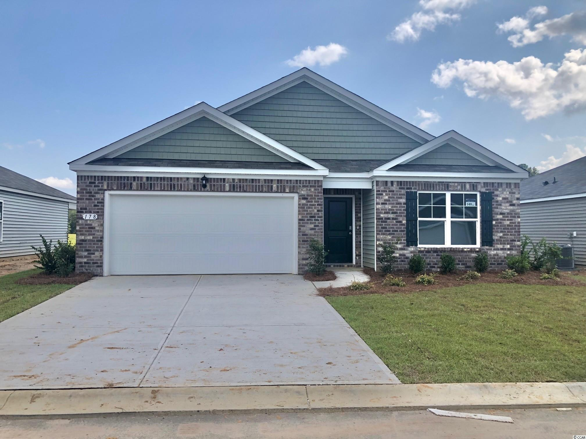 178 Pine Forest Dr. Conway, SC 29526