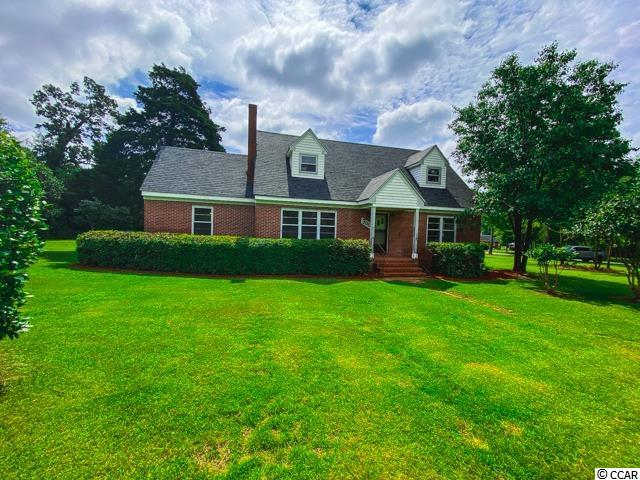 300 8th Ave. Aynor, SC 29511