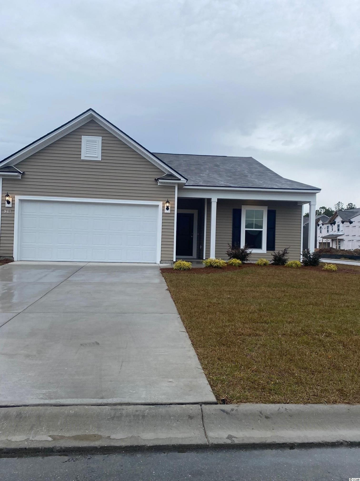 648 Heritage Downs Dr. Conway, SC 29526