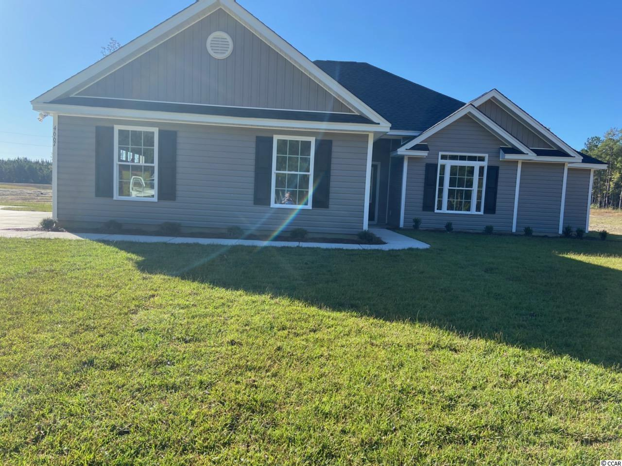 4667 Cates Bay Hwy. Conway, SC 29527