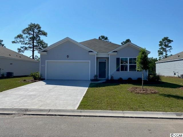 2334 Blackthorn Dr. Conway, SC 29526