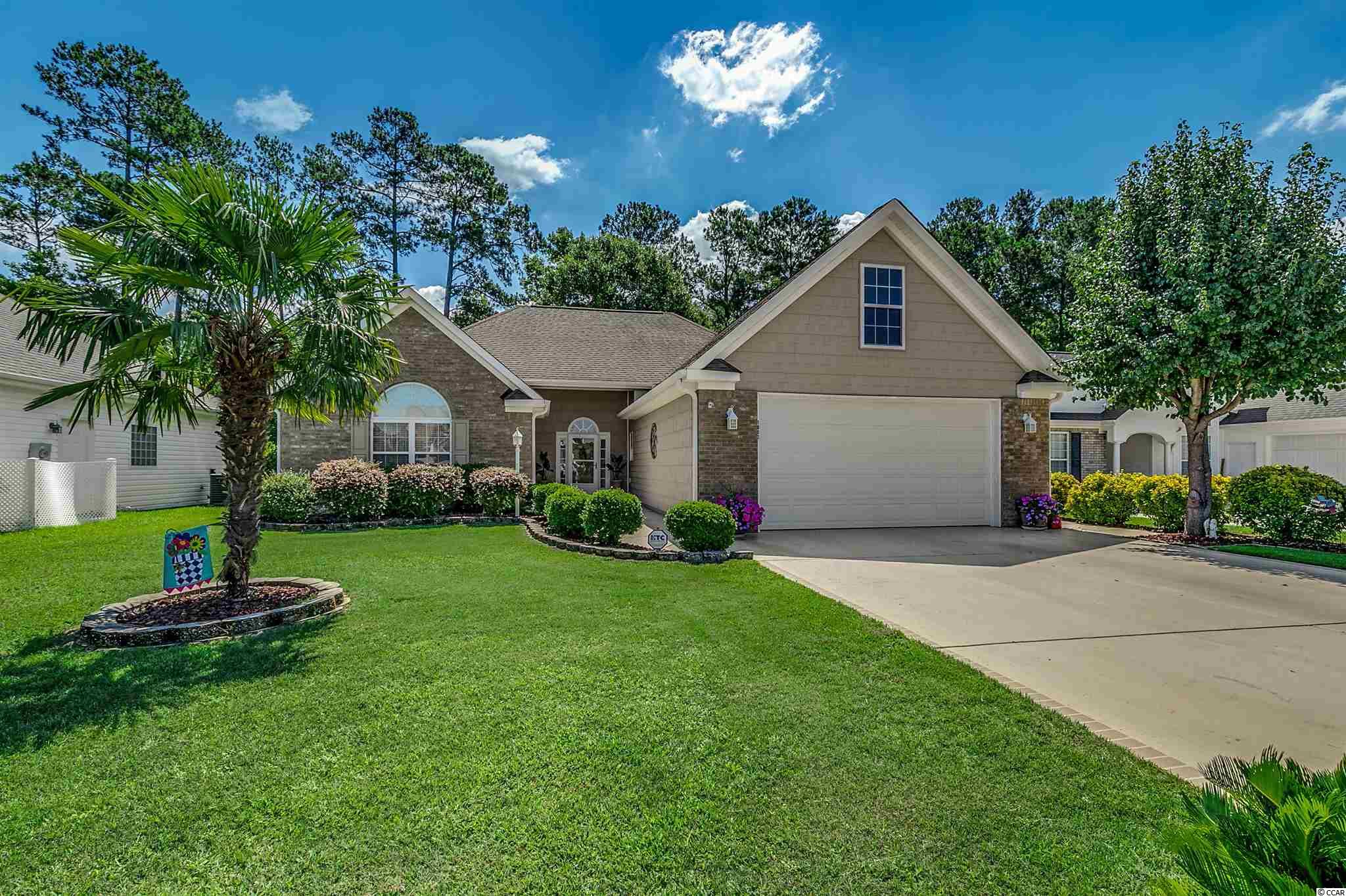 1083 University Forest Dr. Conway, SC 29526