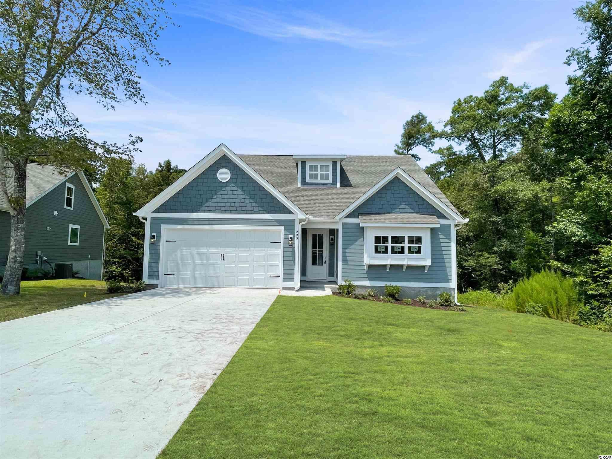 290 Rivers Edge Dr. Conway, SC 29526