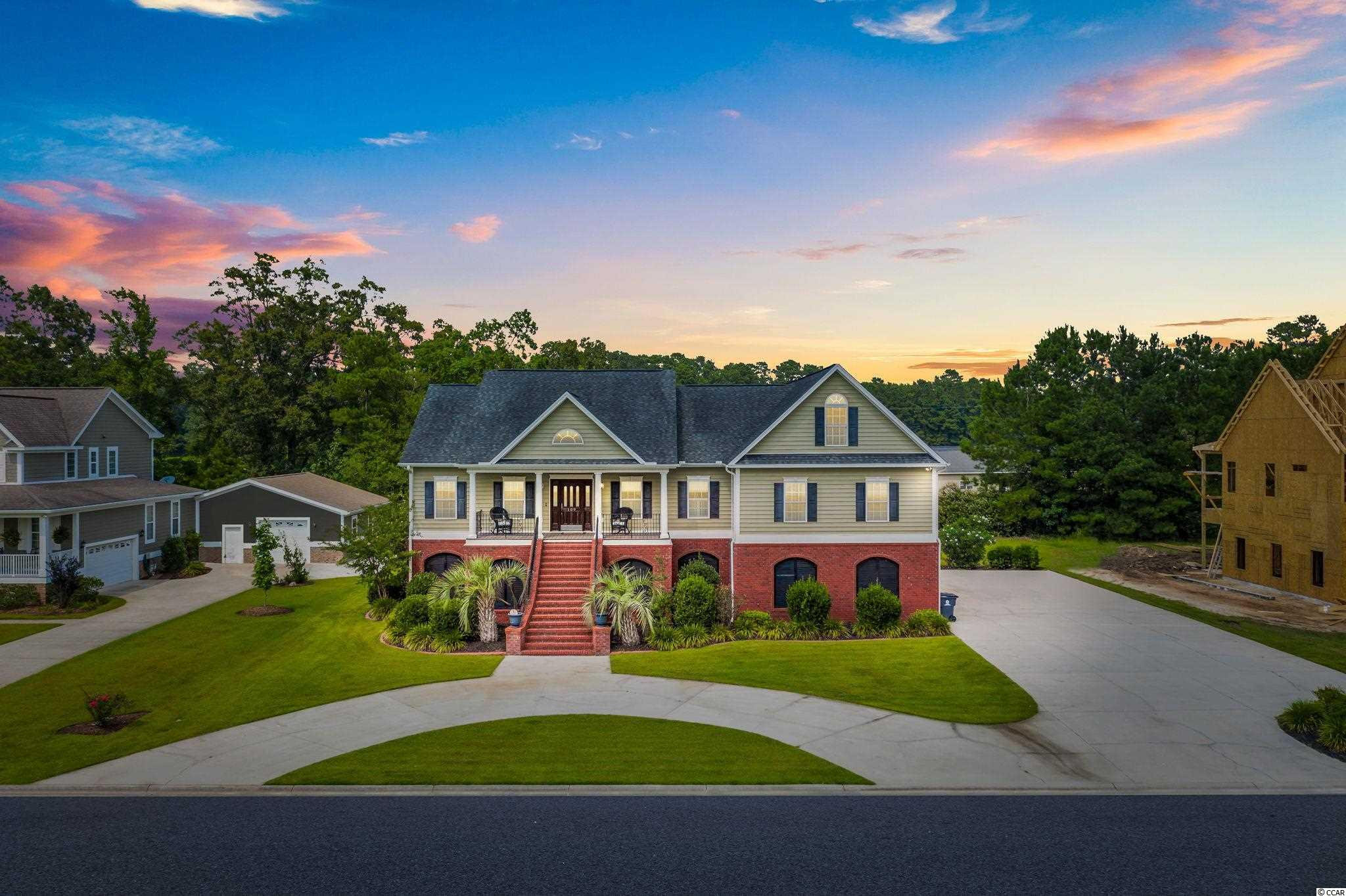 109 Pottery Landing Dr. Conway, SC 29527