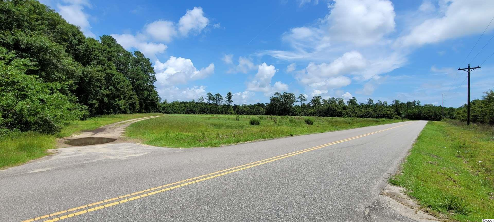 TBD Old State Highway Conway, SC 29526