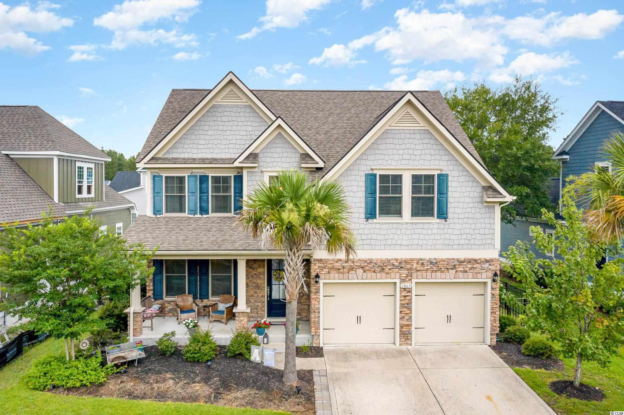 1065 East Isle of Palms Ave. Myrtle Beach, SC 29579