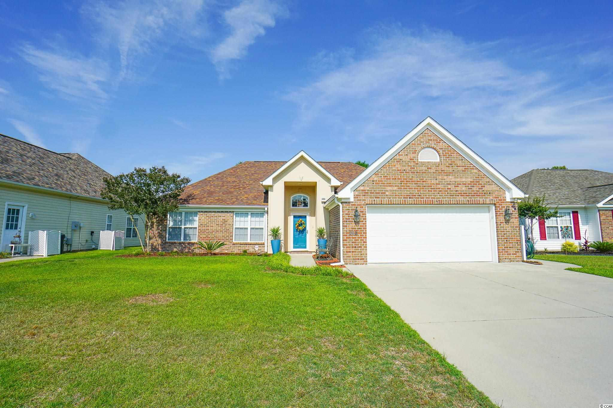 268 Jessica Lakes Dr. Conway, SC 29526