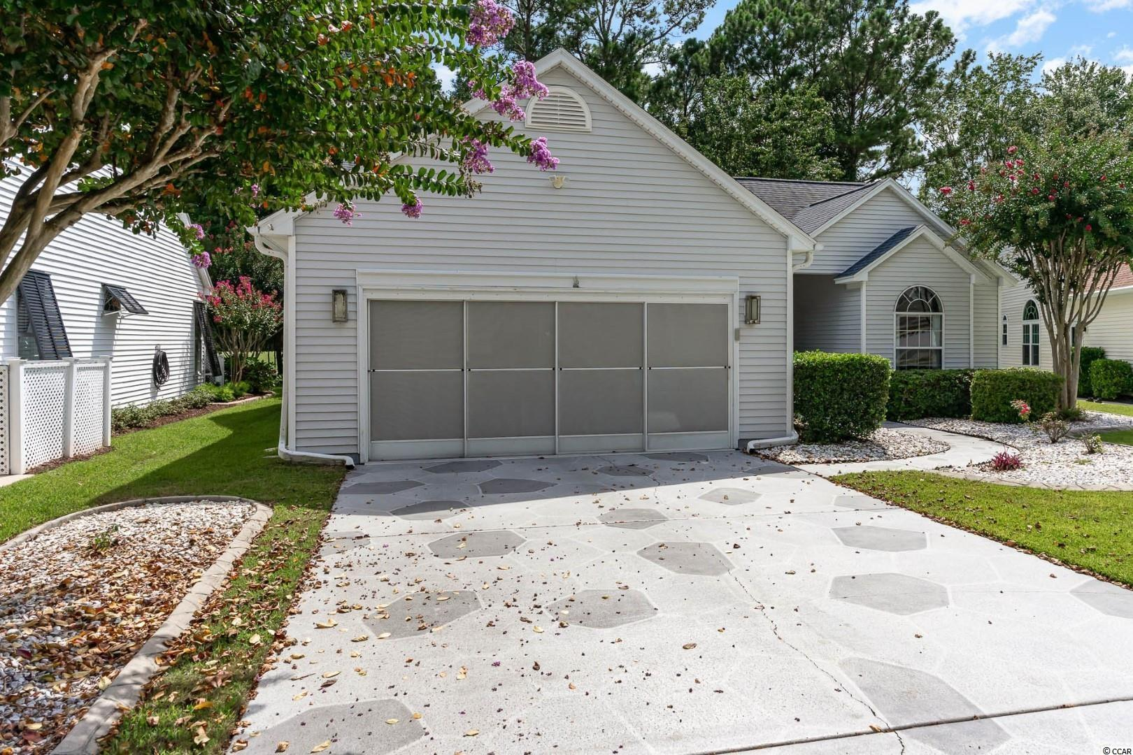 1463 Winged Foot Ct. Murrells Inlet, SC 29576