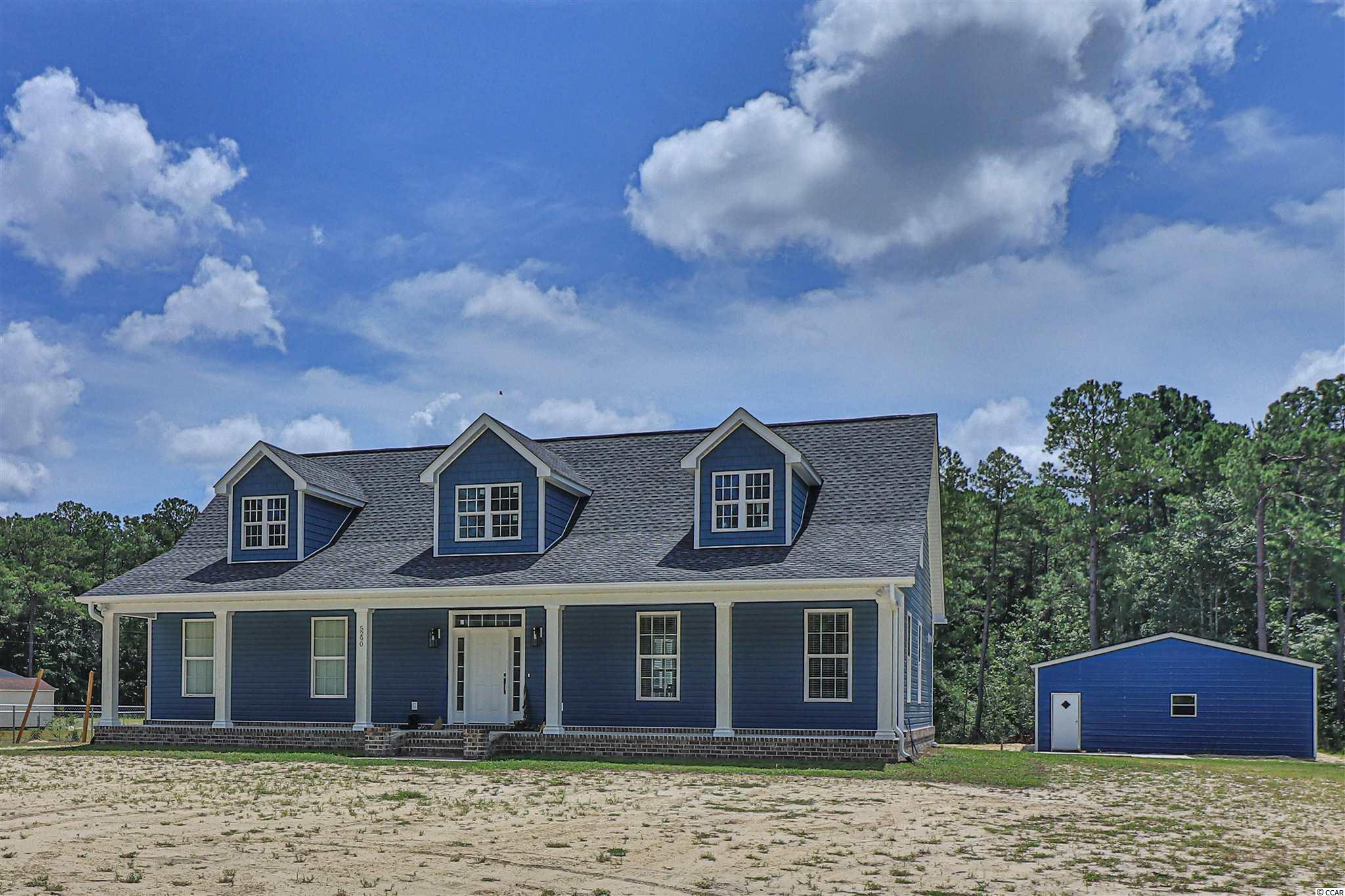 5290 Valley Forge Rd. Aynor, SC 29511