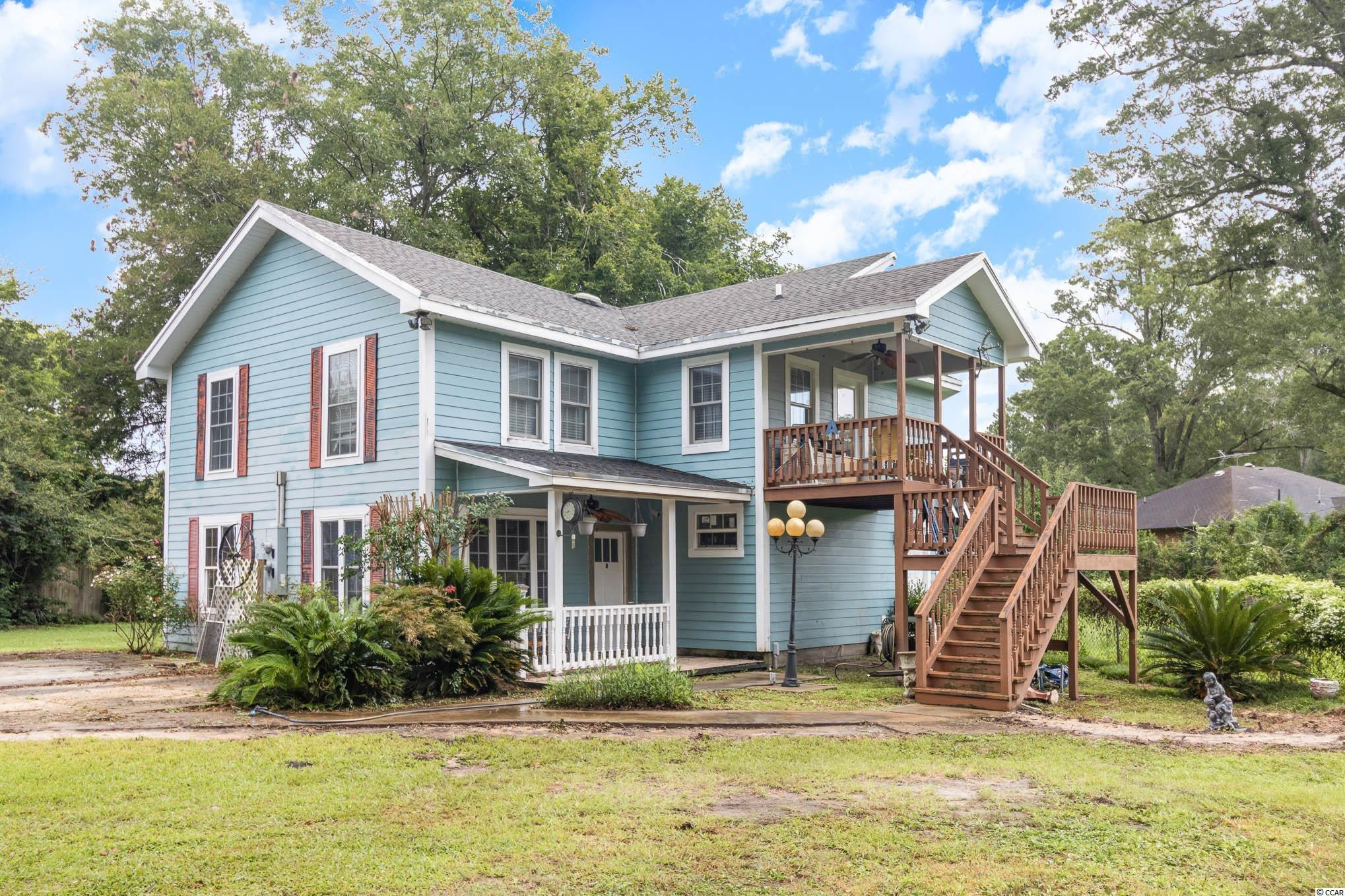 215 2nd Ave. Marion, SC 29571
