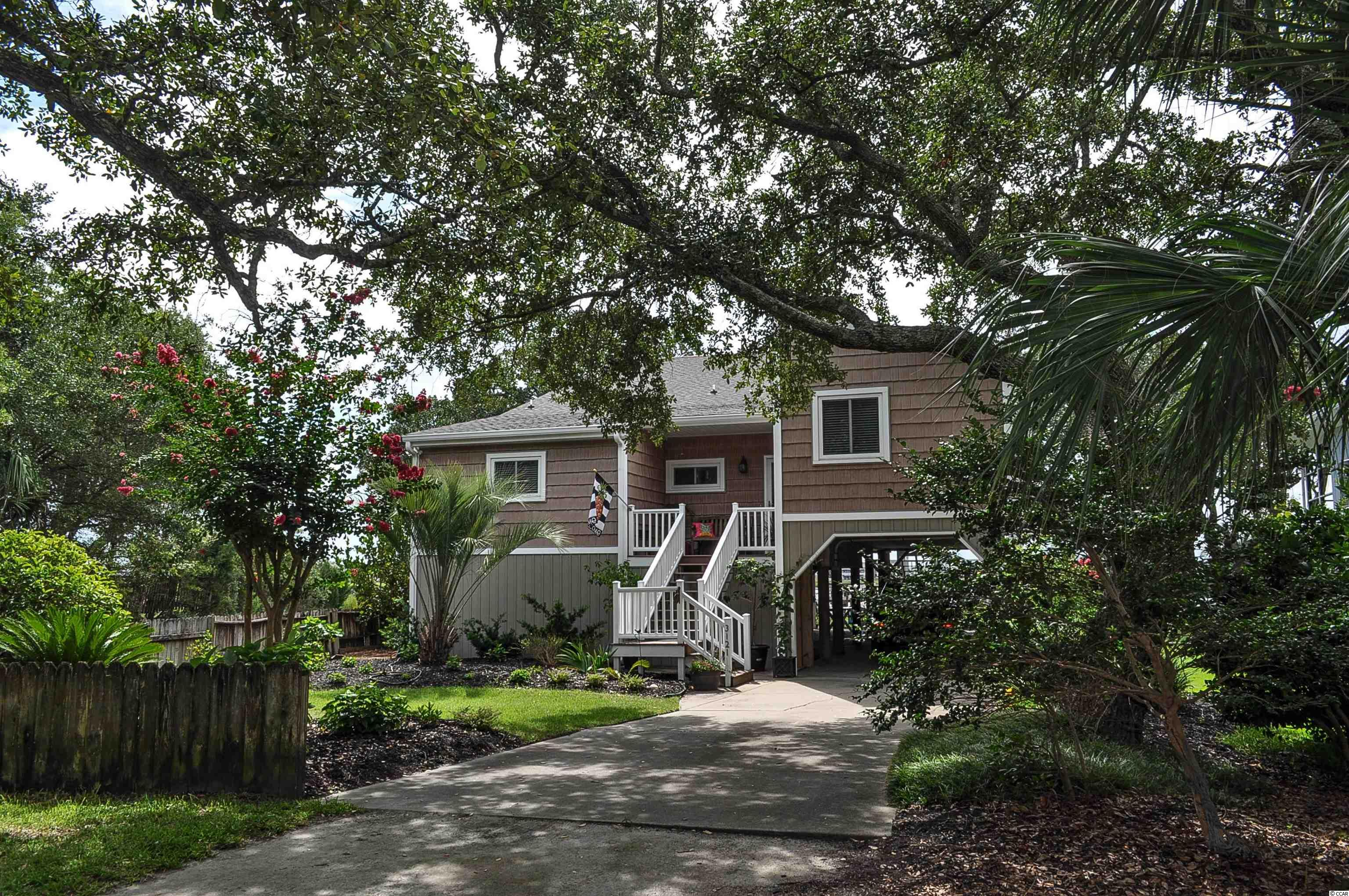 3121 1st Ave. S Murrells Inlet, SC 29576