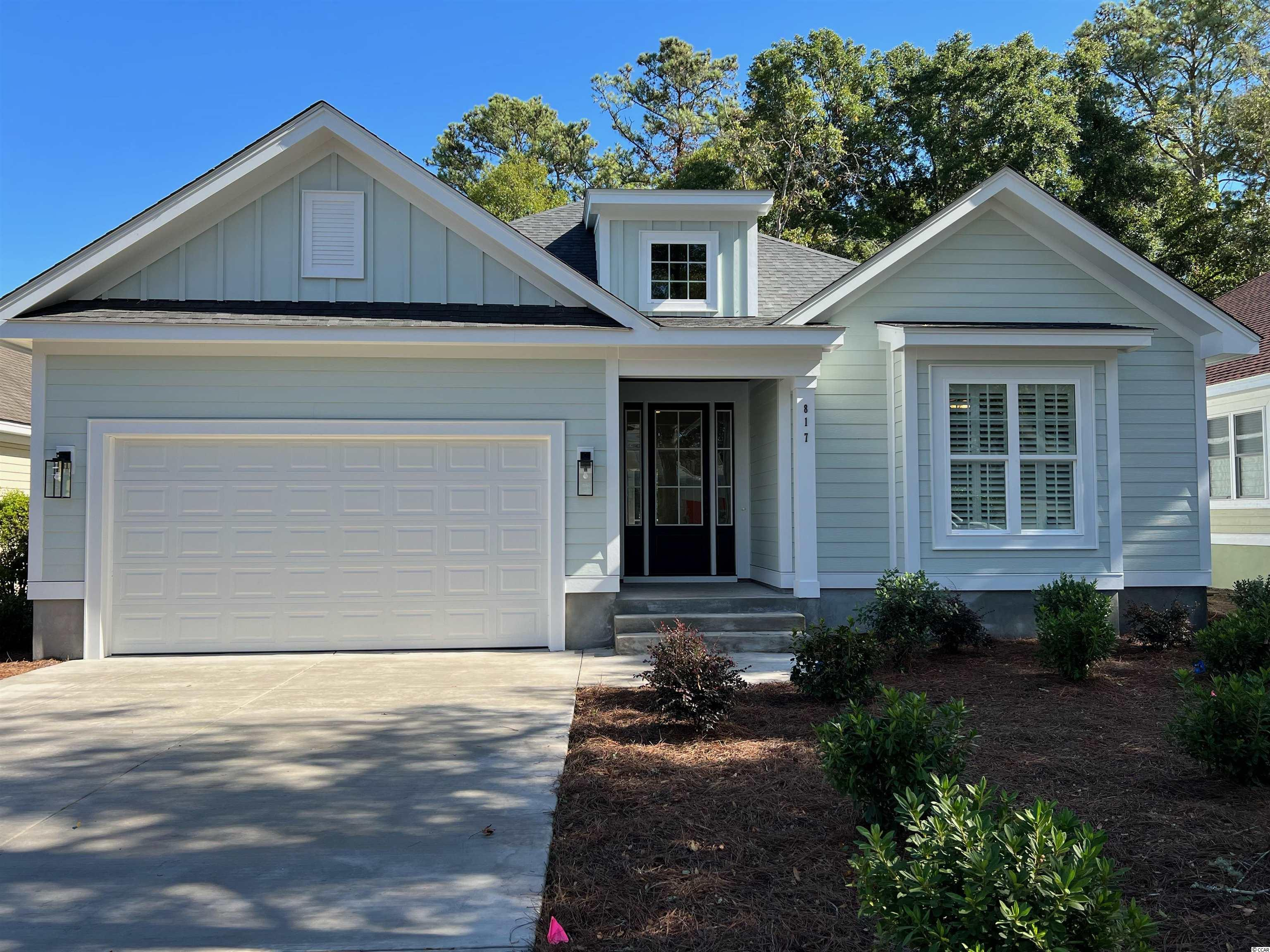 817 Morrall Dr. North Myrtle Beach, SC 29582