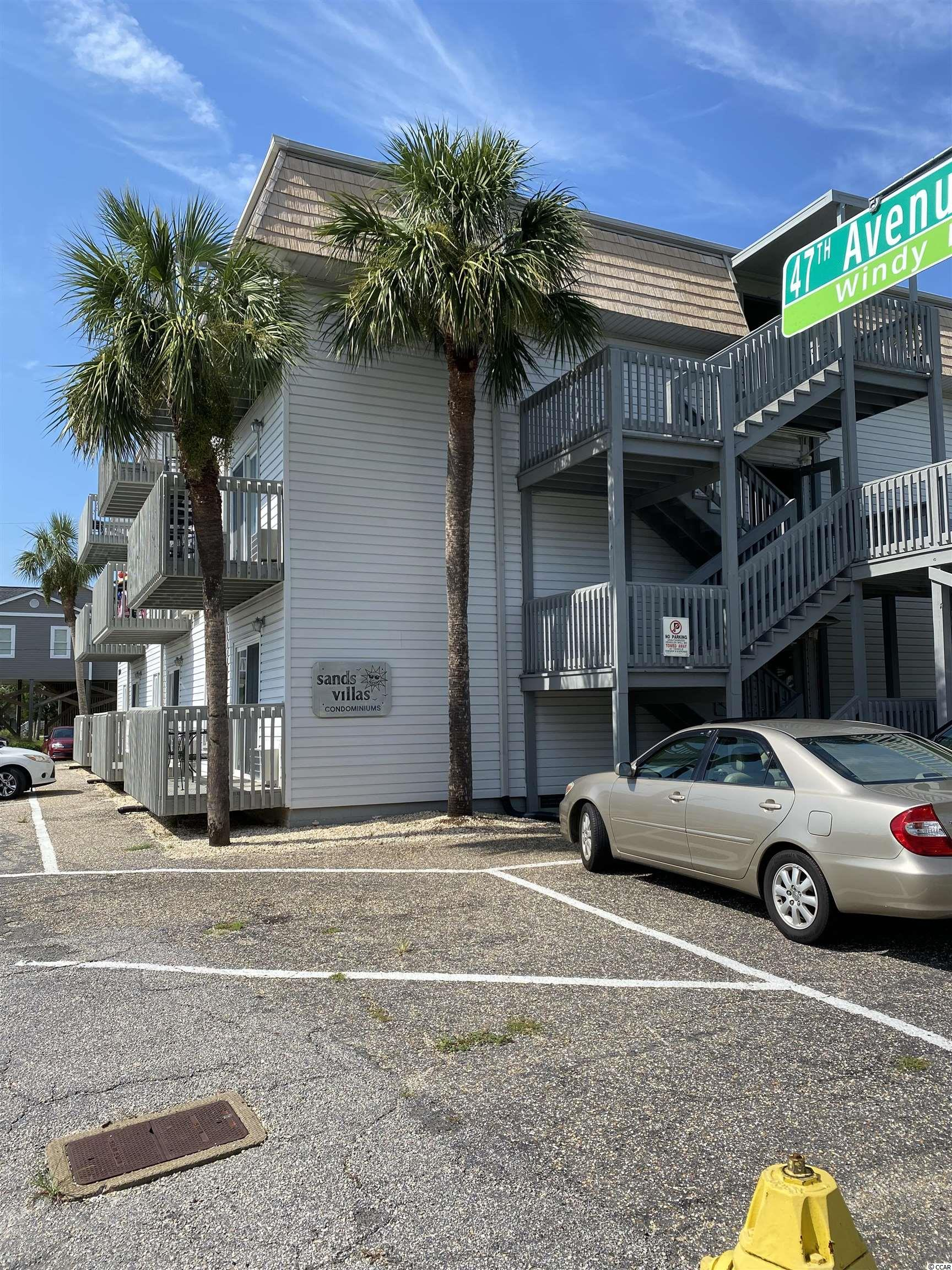 300 47th Ave. S UNIT 3F North Myrtle Beach, SC 29582