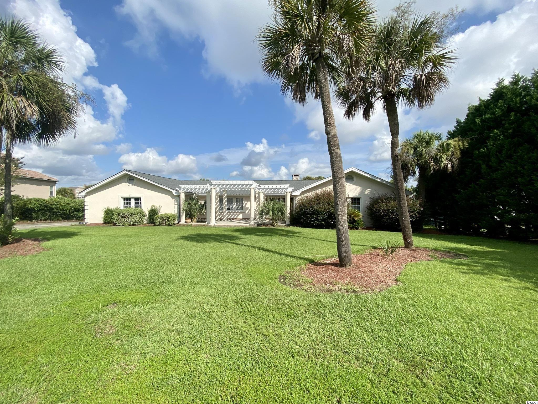 3850 Hobcaw Dr. Myrtle Beach, SC 29577