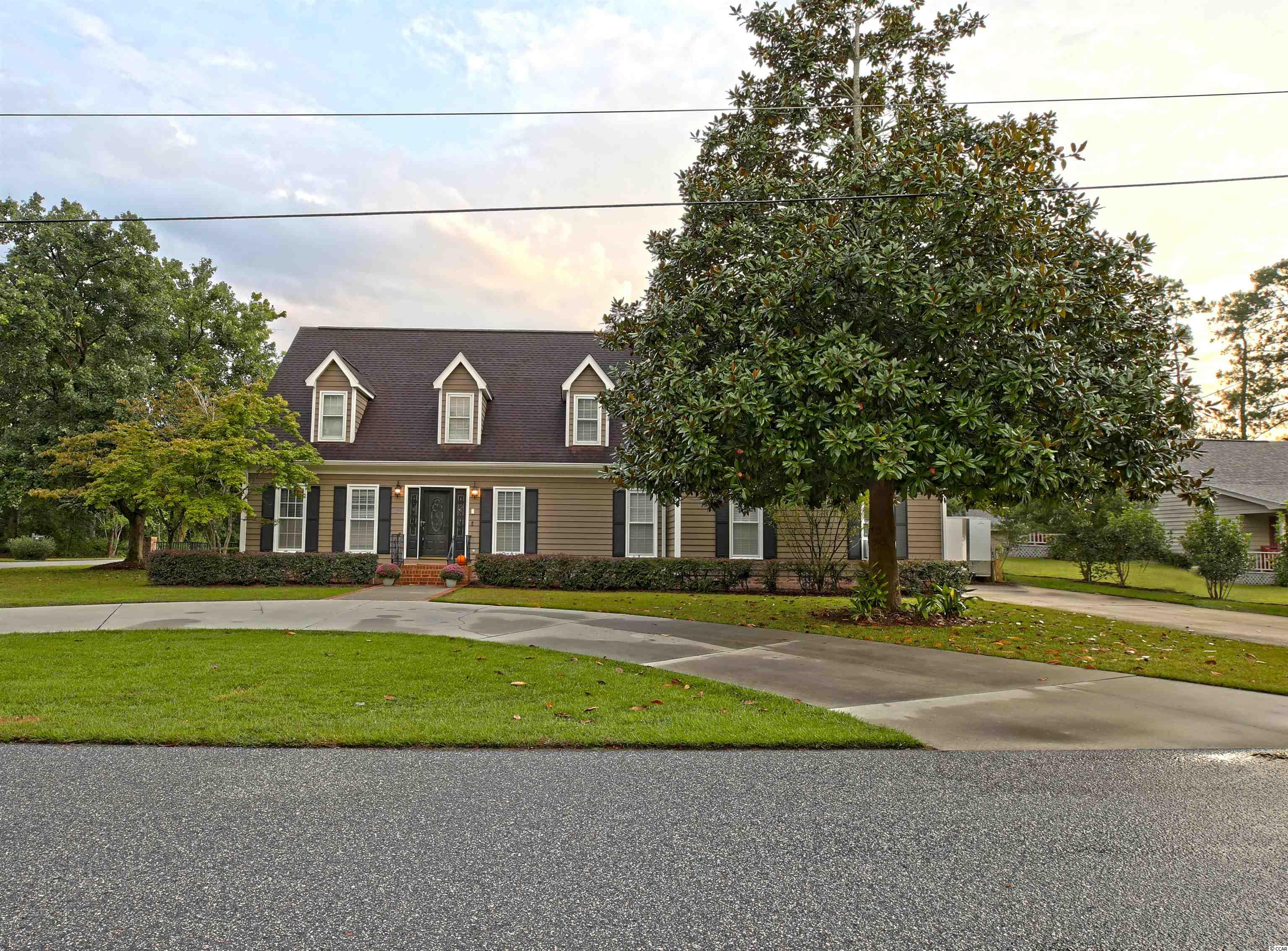 120 Erskine Dr. Conway, SC 29526