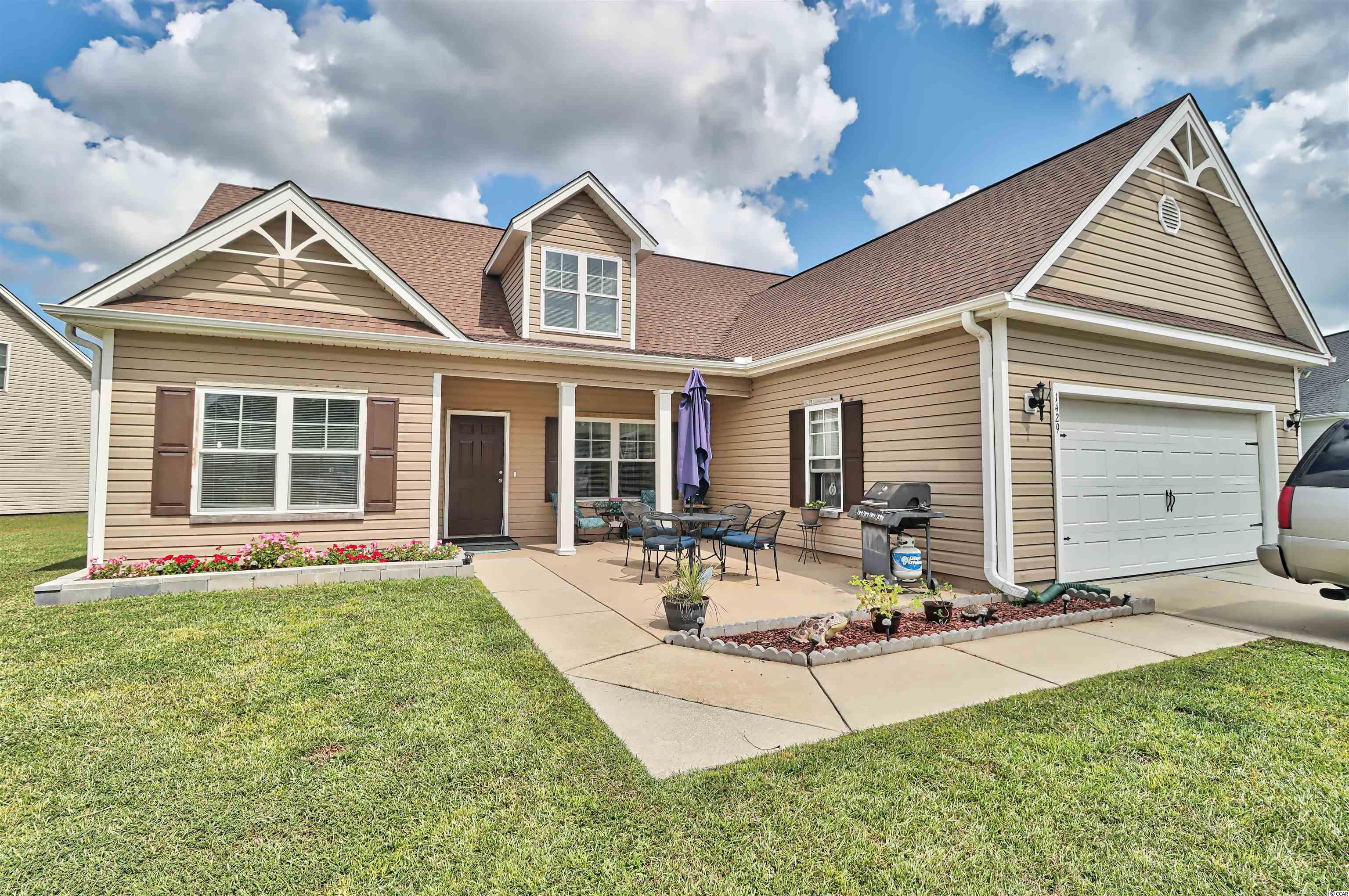 1429 Tiger Grand Dr. Conway, SC 29526