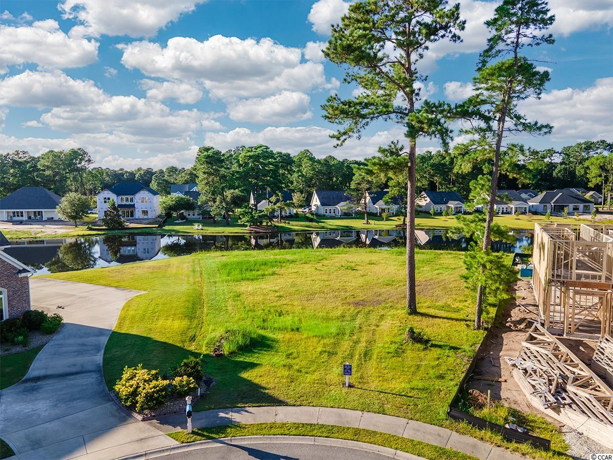 1005 Clamour Ct. Conway, SC 29526