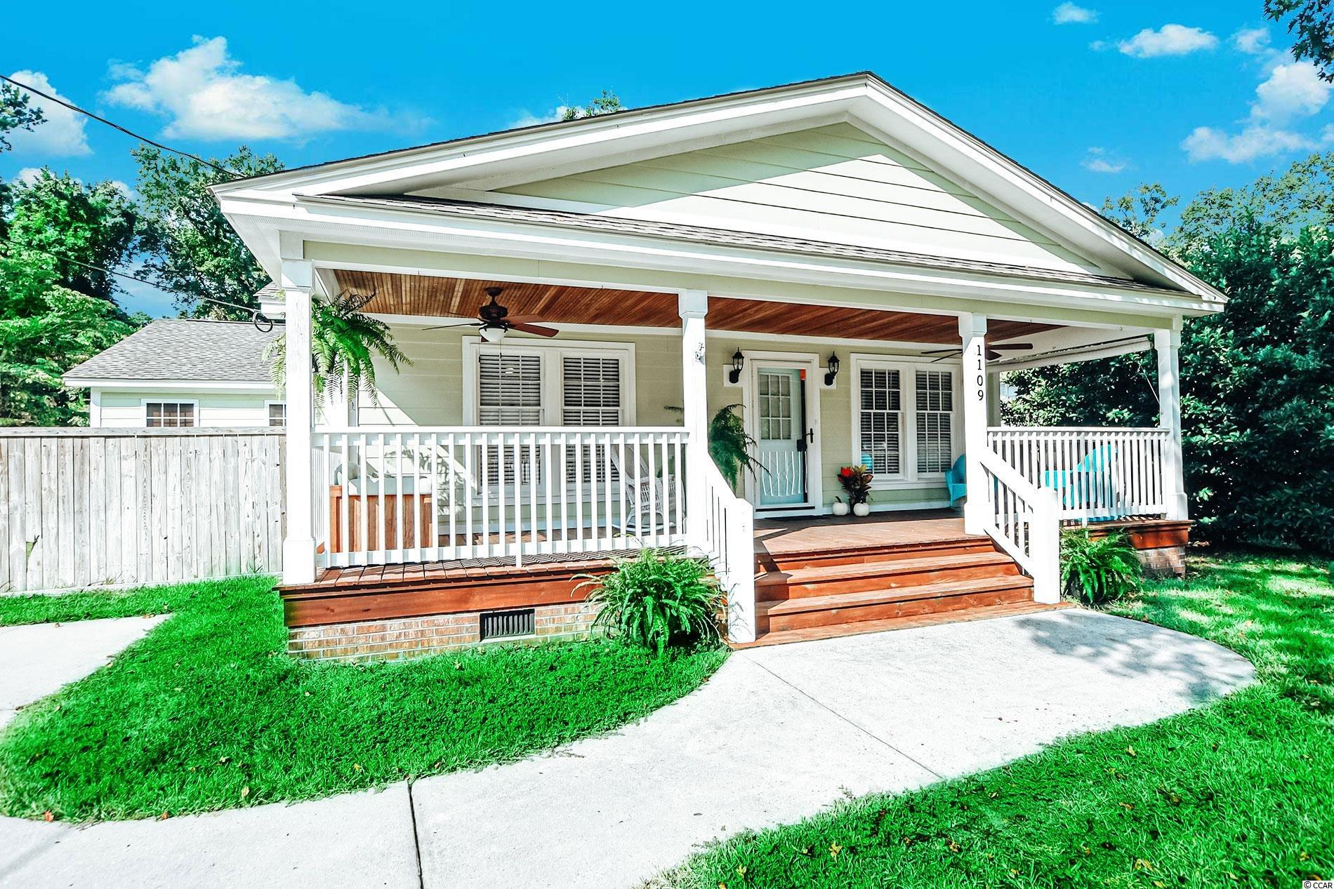 1109 28th Ave. S North Myrtle Beach, SC 29582