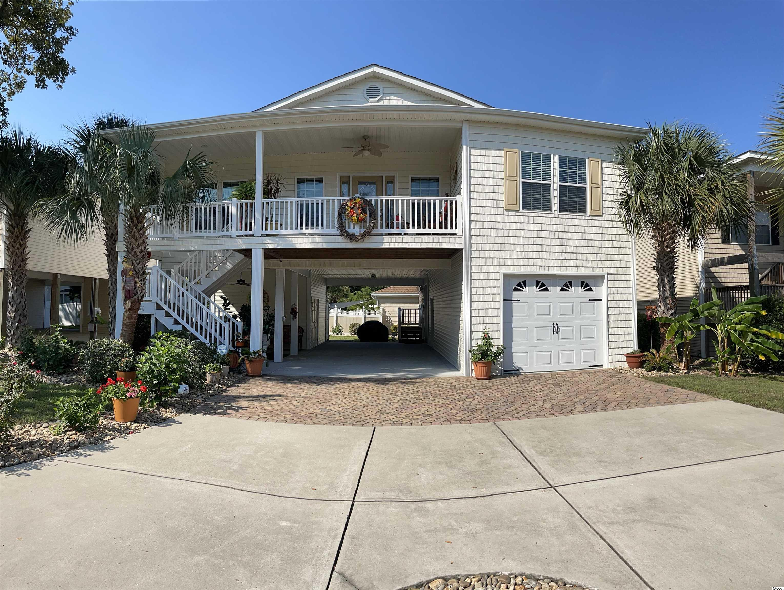 505 33rd Ave. S North Myrtle Beach, SC 29582