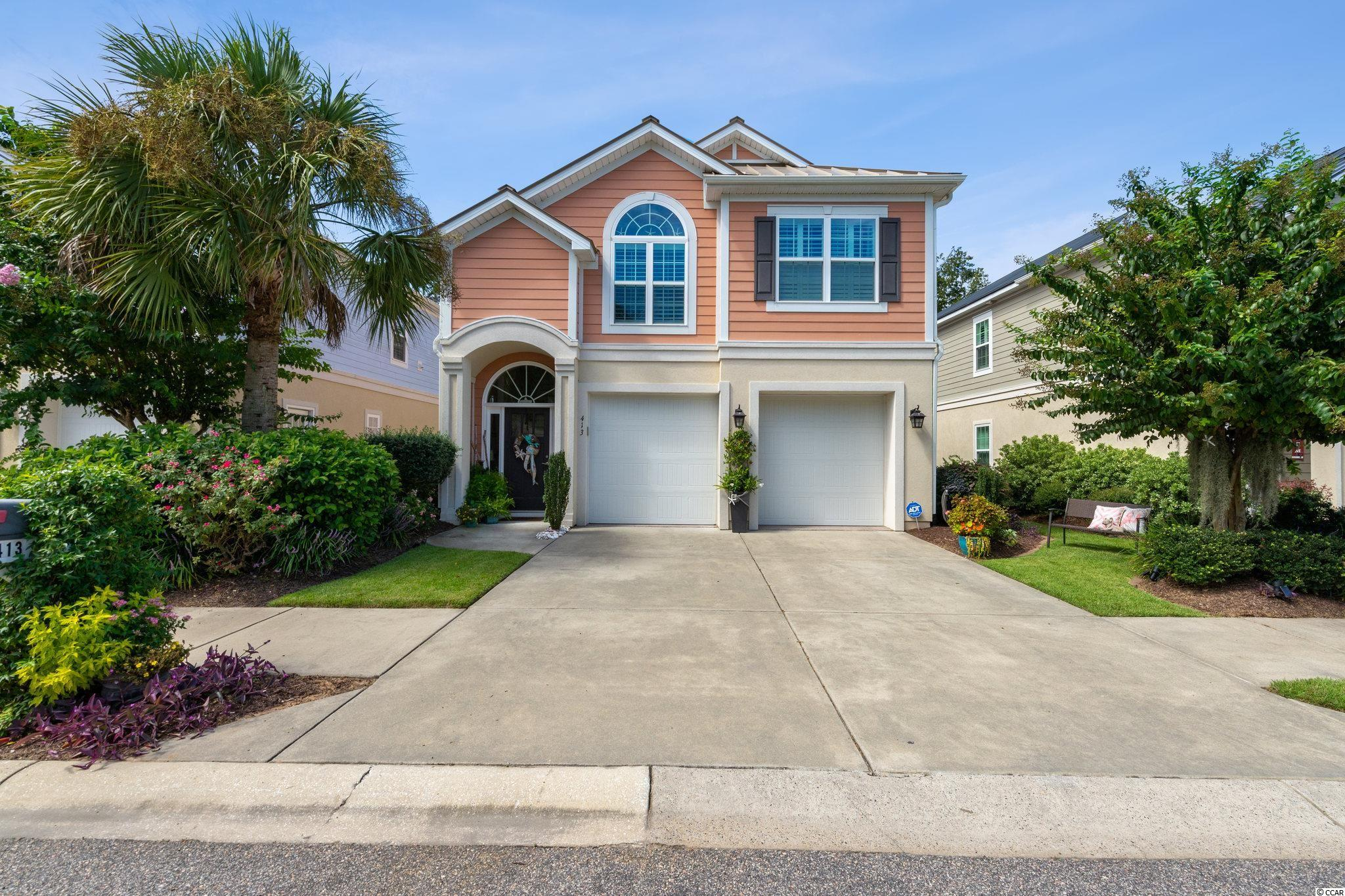413 7th Ave. S North Myrtle Beach, SC 29582