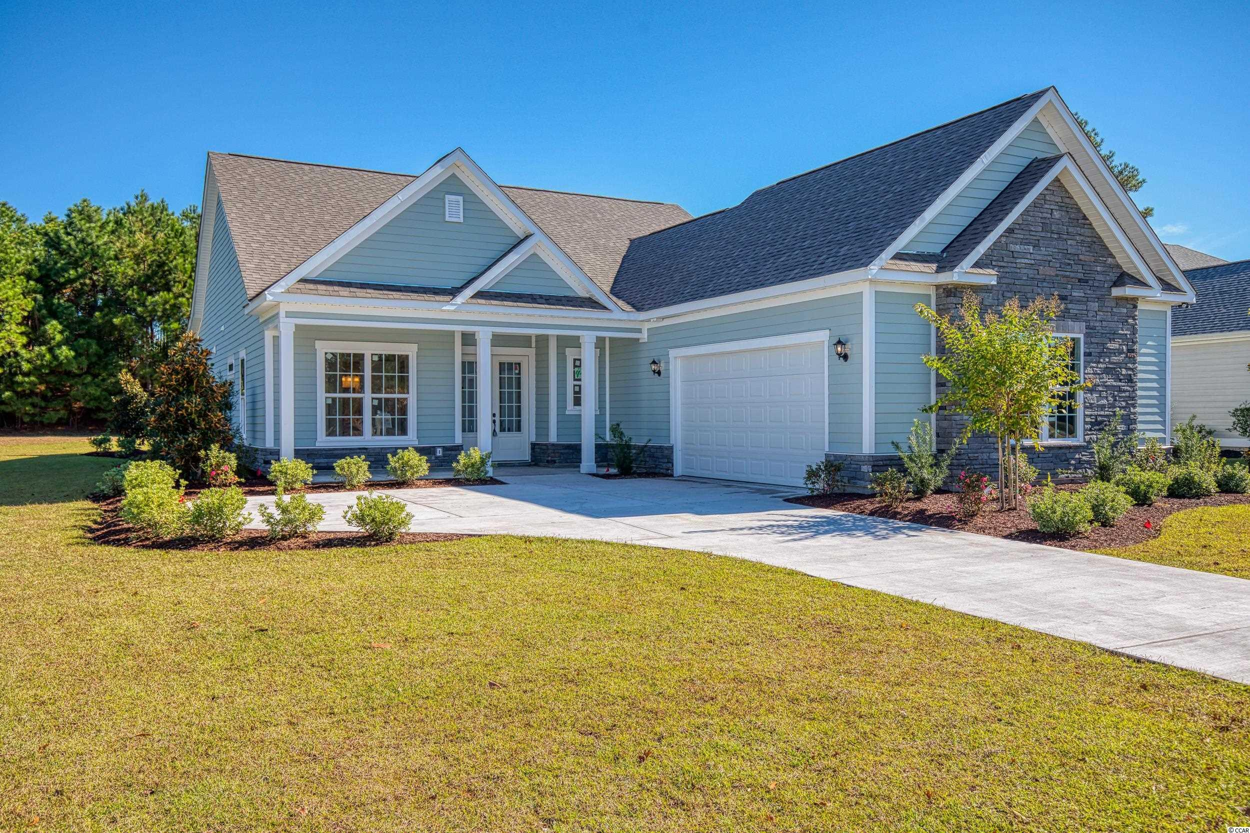 2233 Wood Stork Dr. Conway, SC 29526