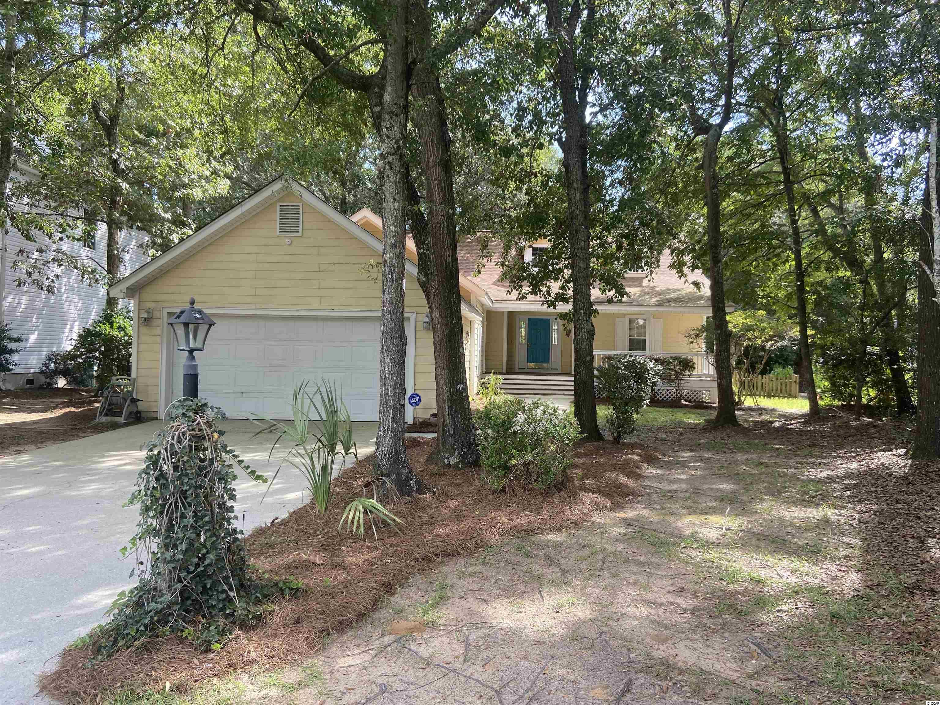 137 Voyagers Dr. Pawleys Island, SC 29585