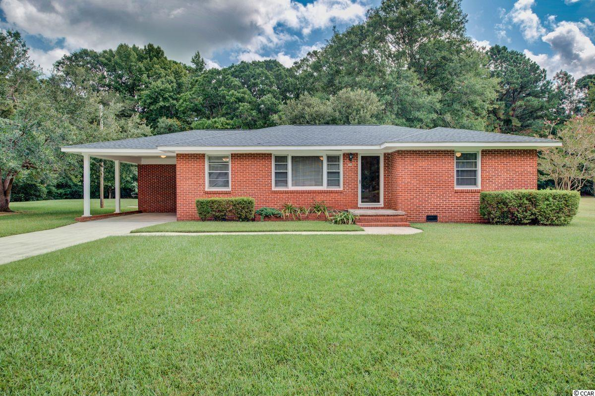 86 Missroon St. Georgetown, SC 29440