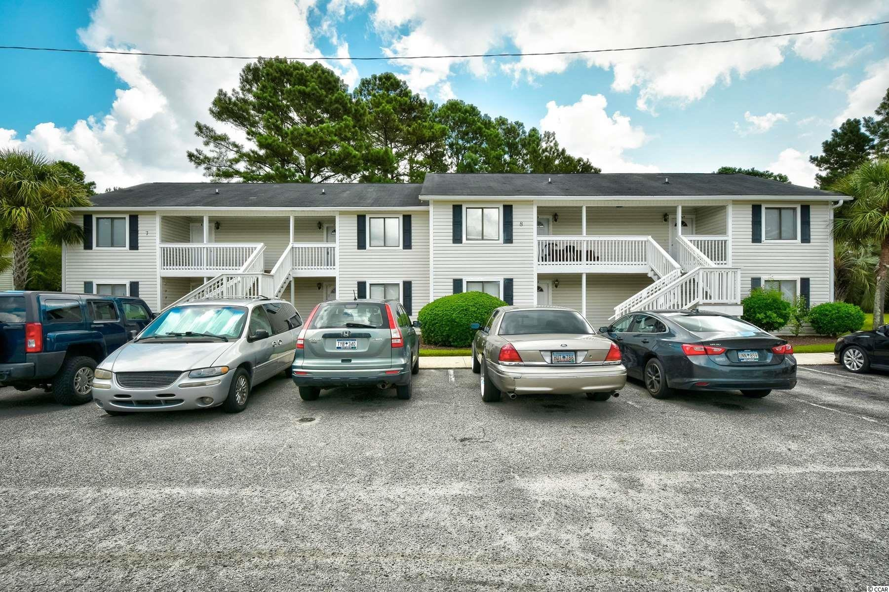 3555 Highway UNIT 8-D Conway, SC 29526