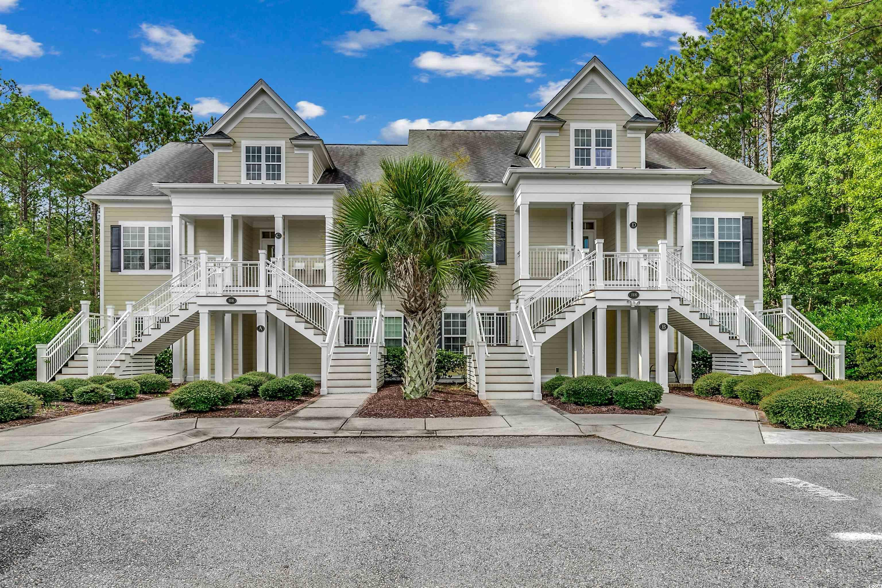 118 Old Course Rd. UNIT 118 B Murrells Inlet, SC 29576