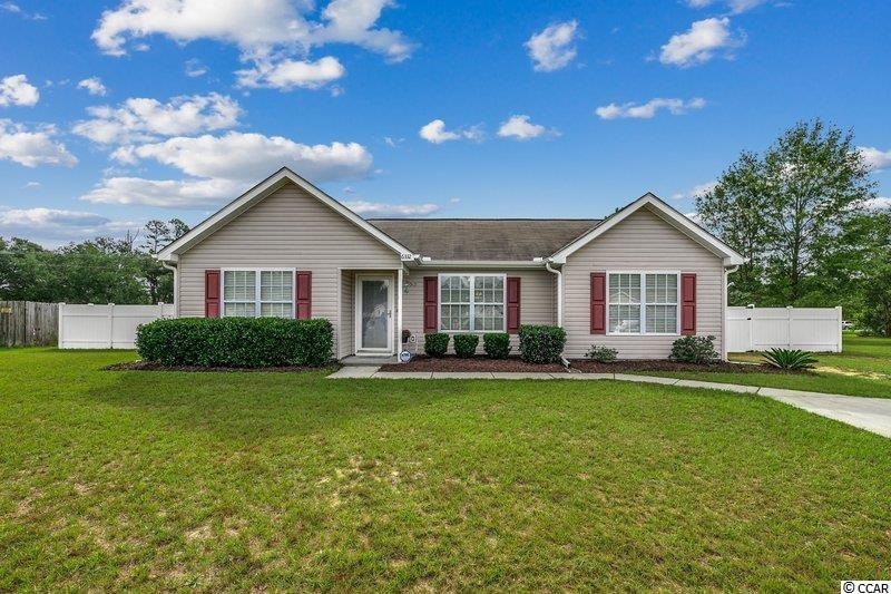 6332 Donahue Dr. Conway, SC 29527