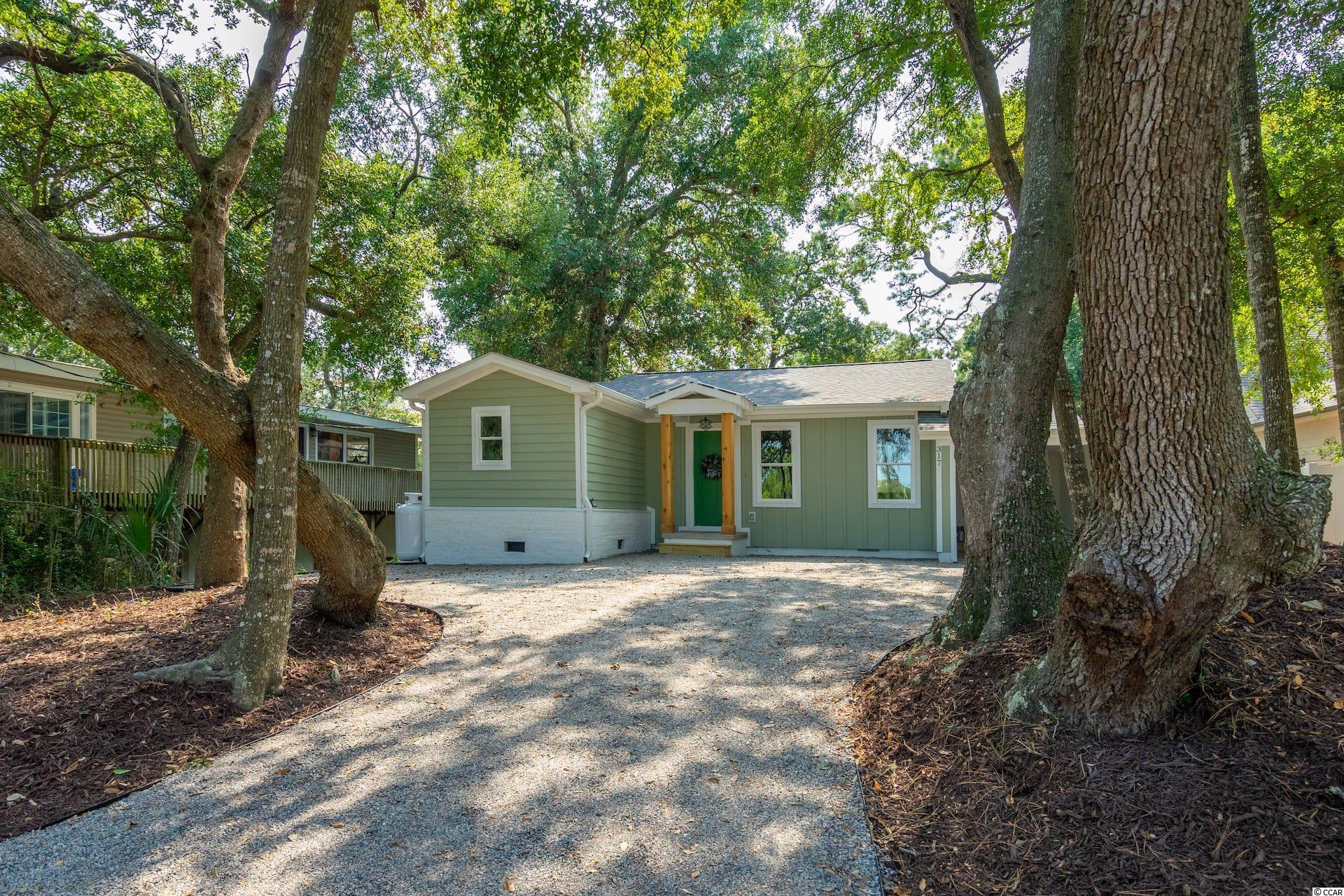 317 S 2nd Ave. S North Myrtle Beach, SC 29582