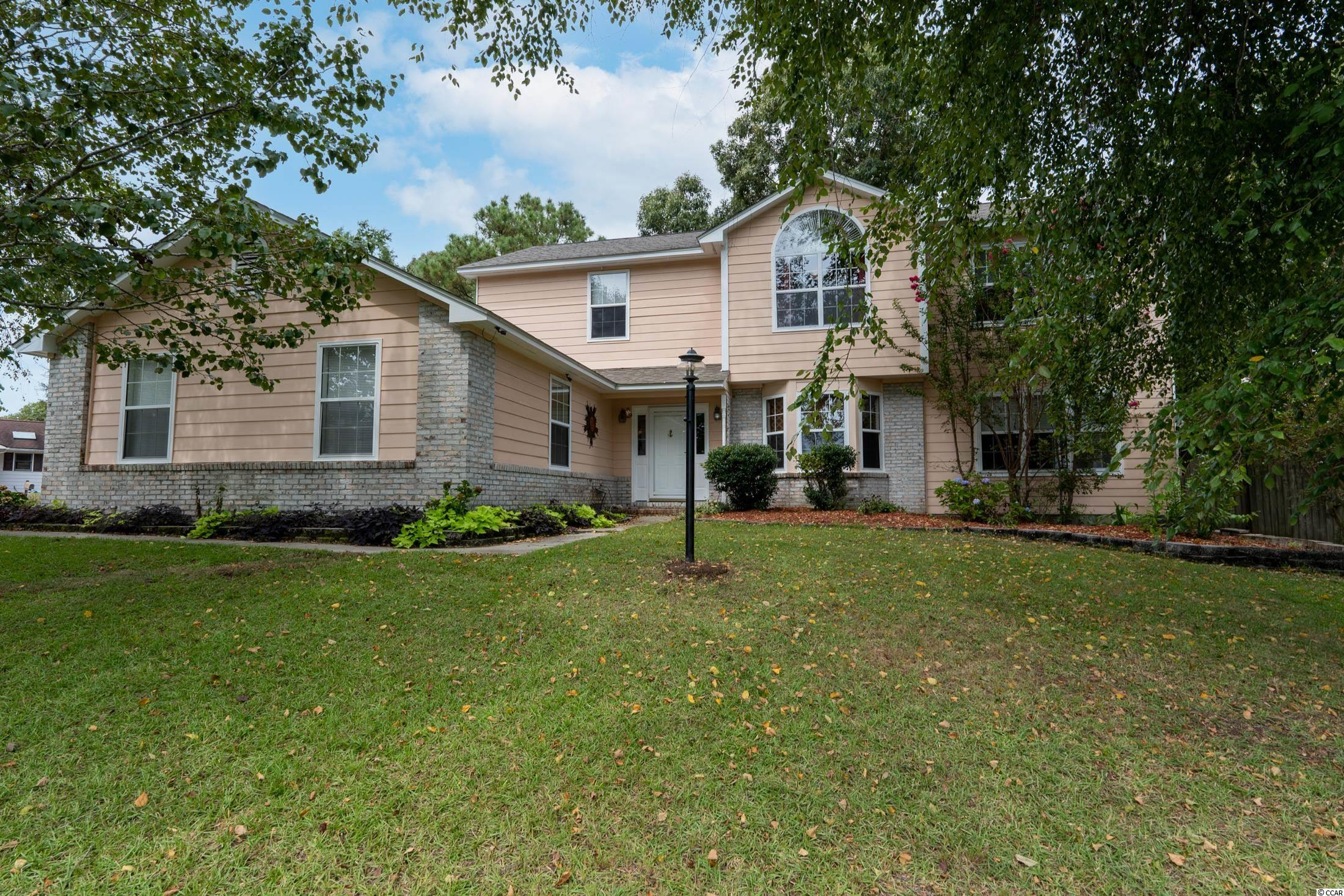 1083 Hickory Trail Little River, SC 29566
