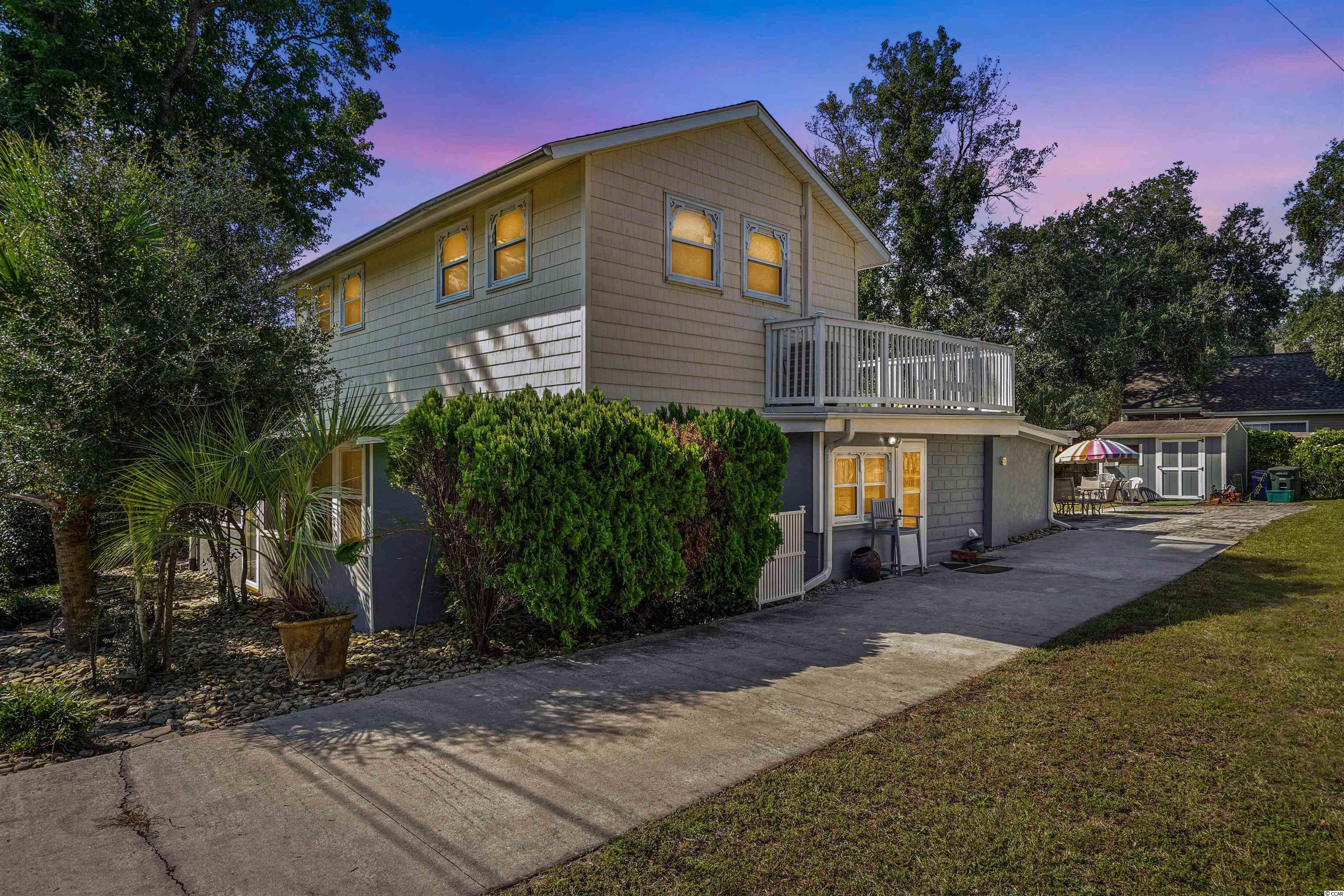 605 36th Ave. S North Myrtle Beach, SC 29582