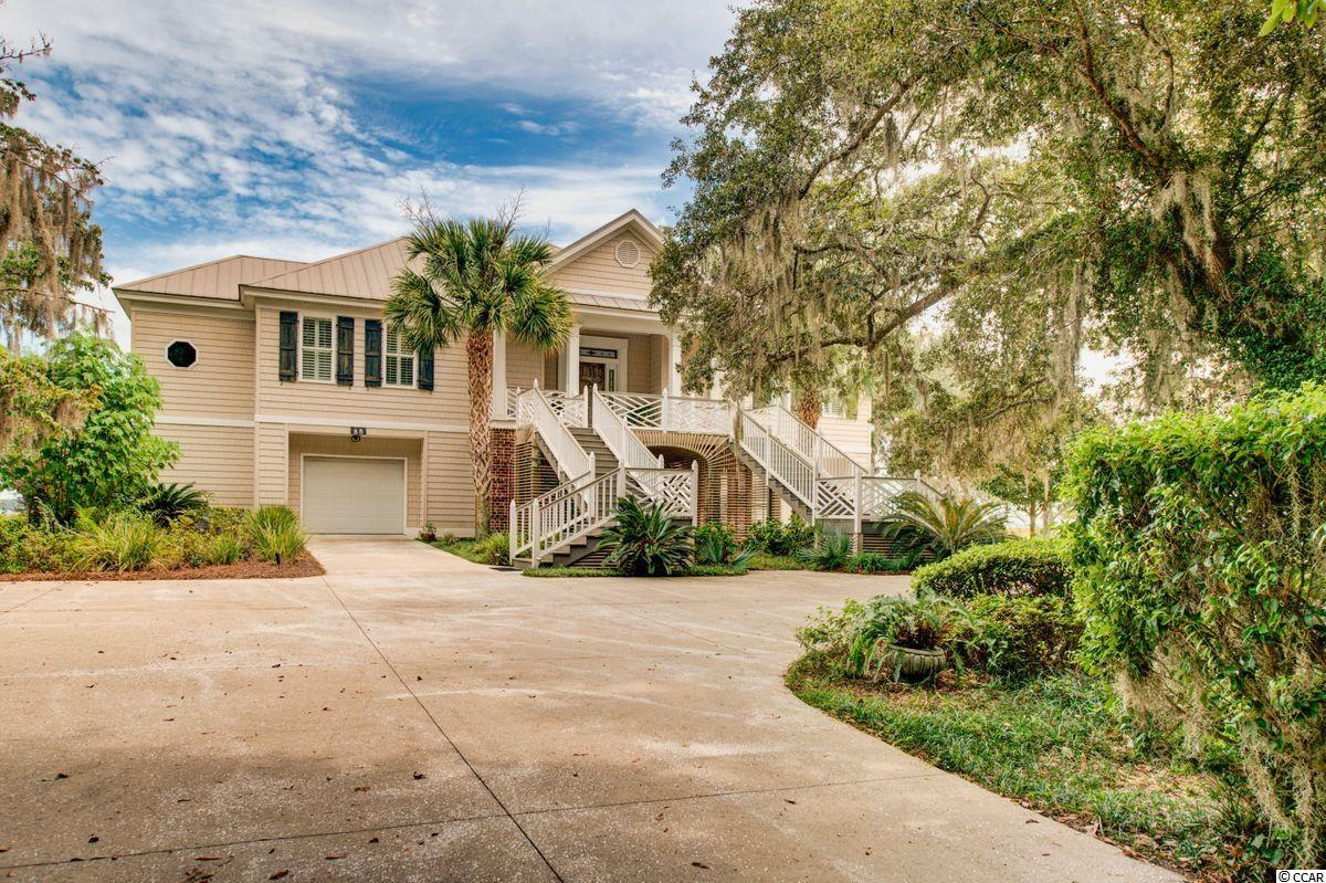 88 Barony View Ct. Georgetown, SC 29440
