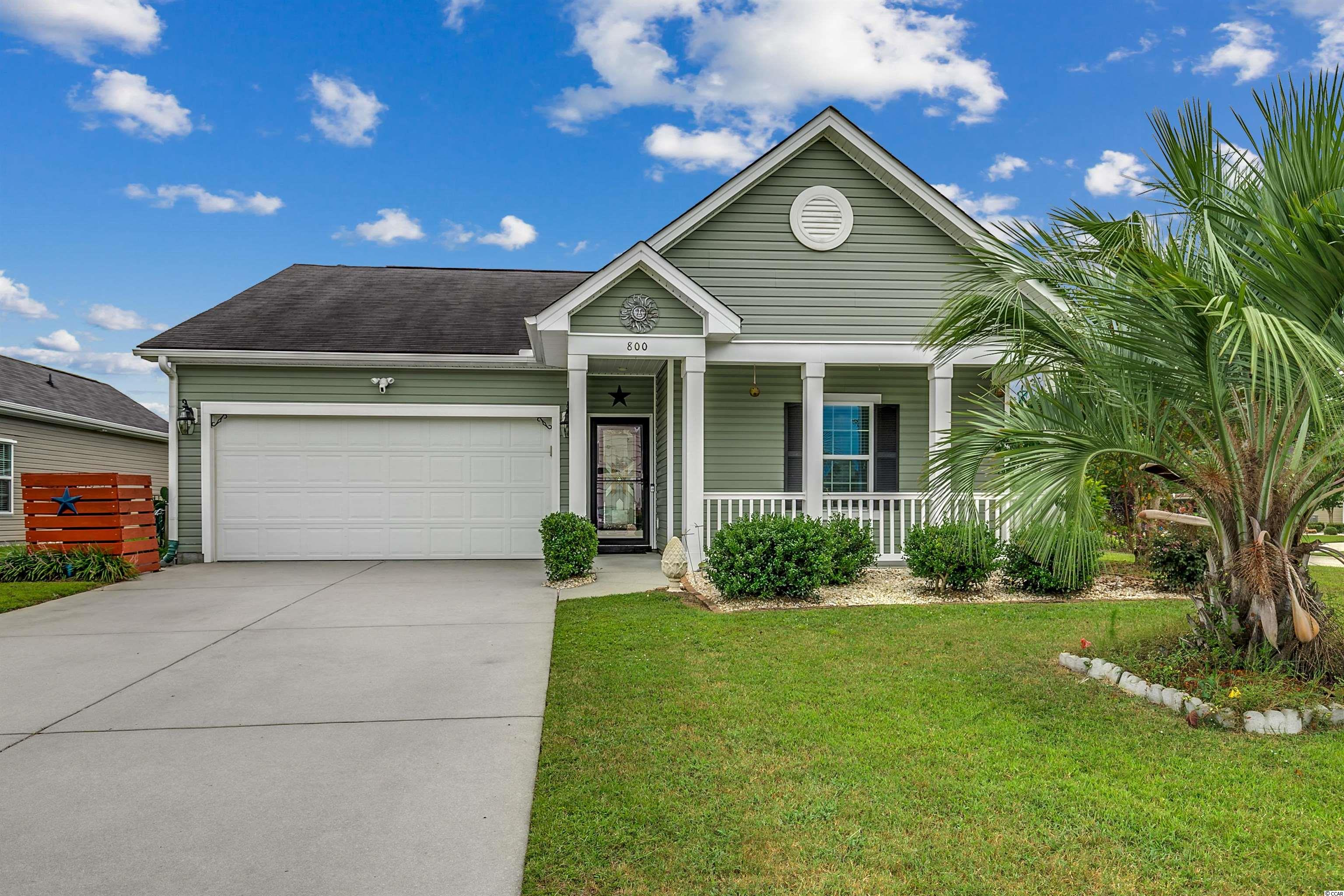 800 Wilcot Branch Ct. Conway, SC 29526