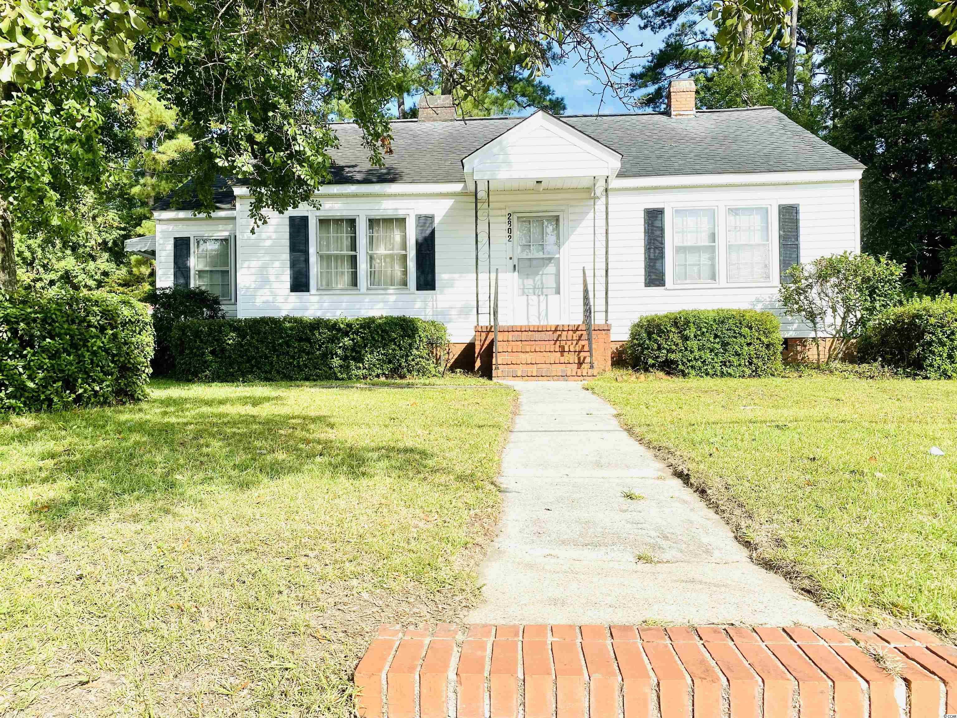 2802 4th Ave. Conway, SC 29527