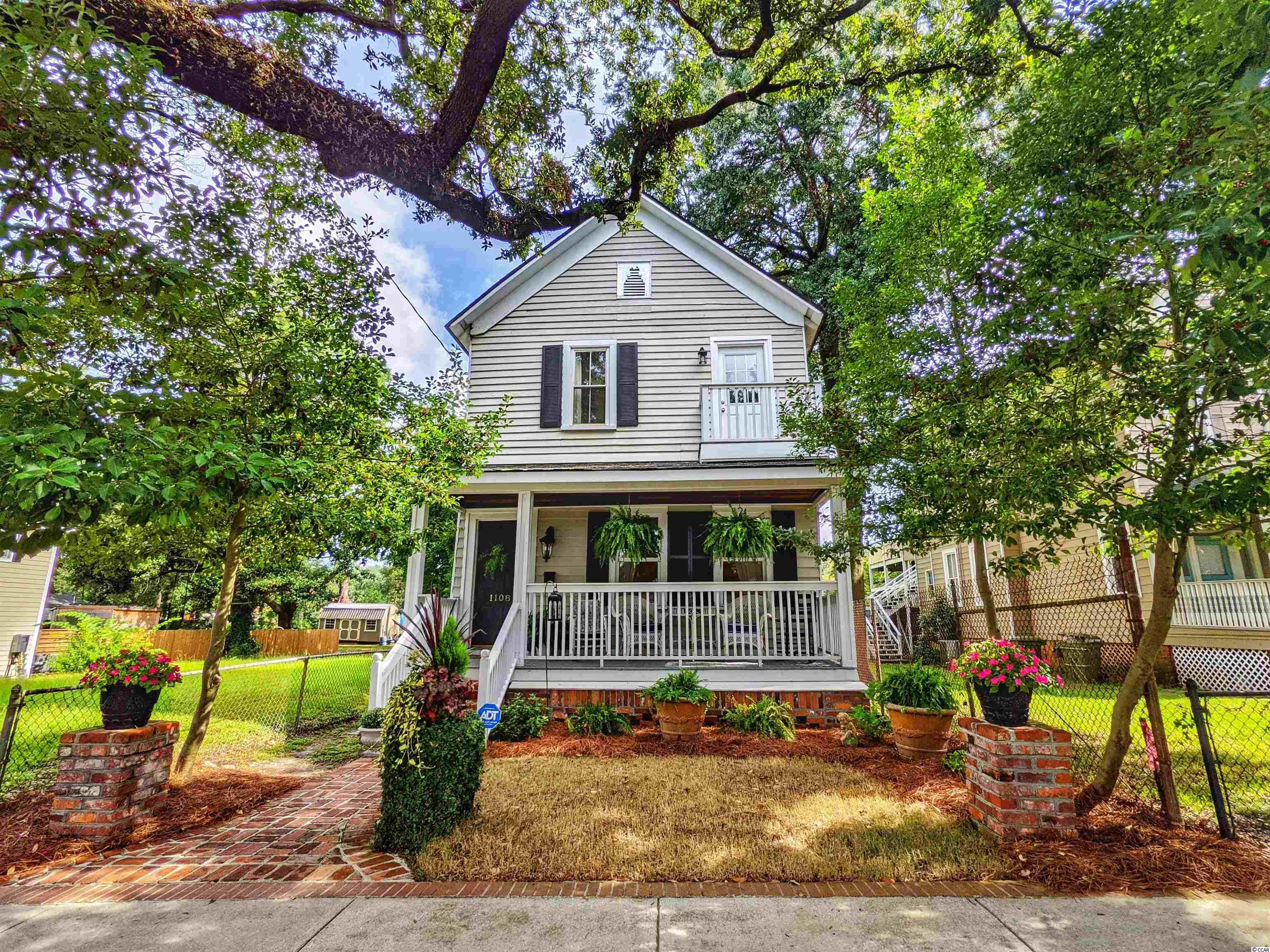 1108 Front St. Georgetown, SC 29440