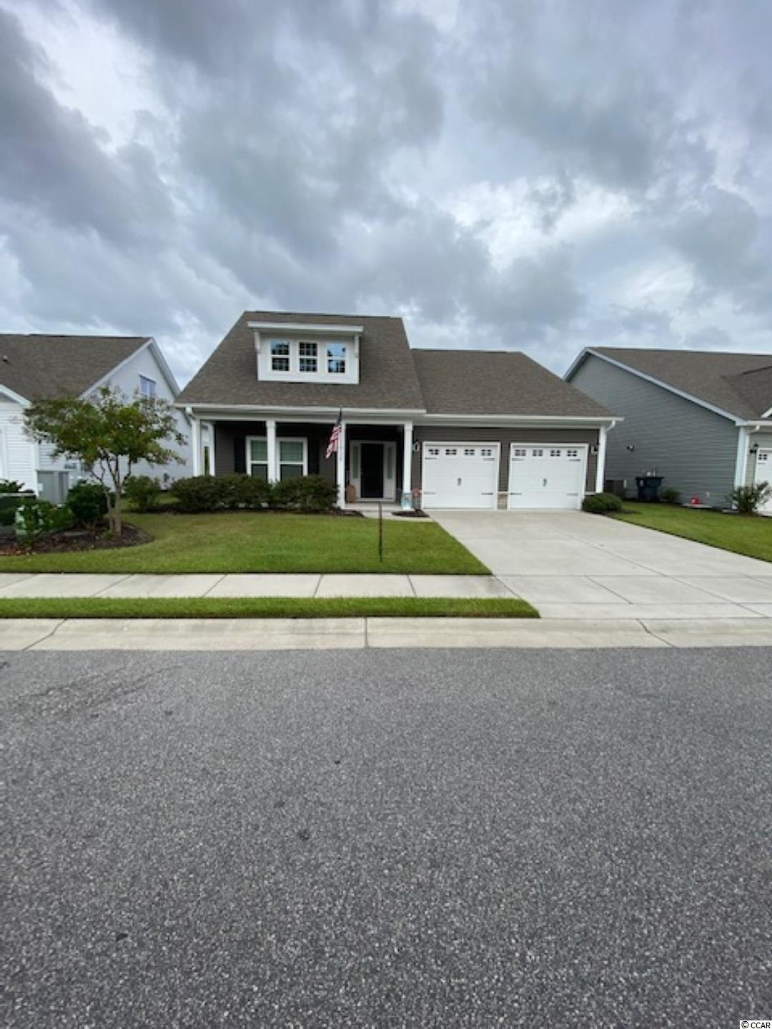 156 Zostera Dr. Little River, SC 29566