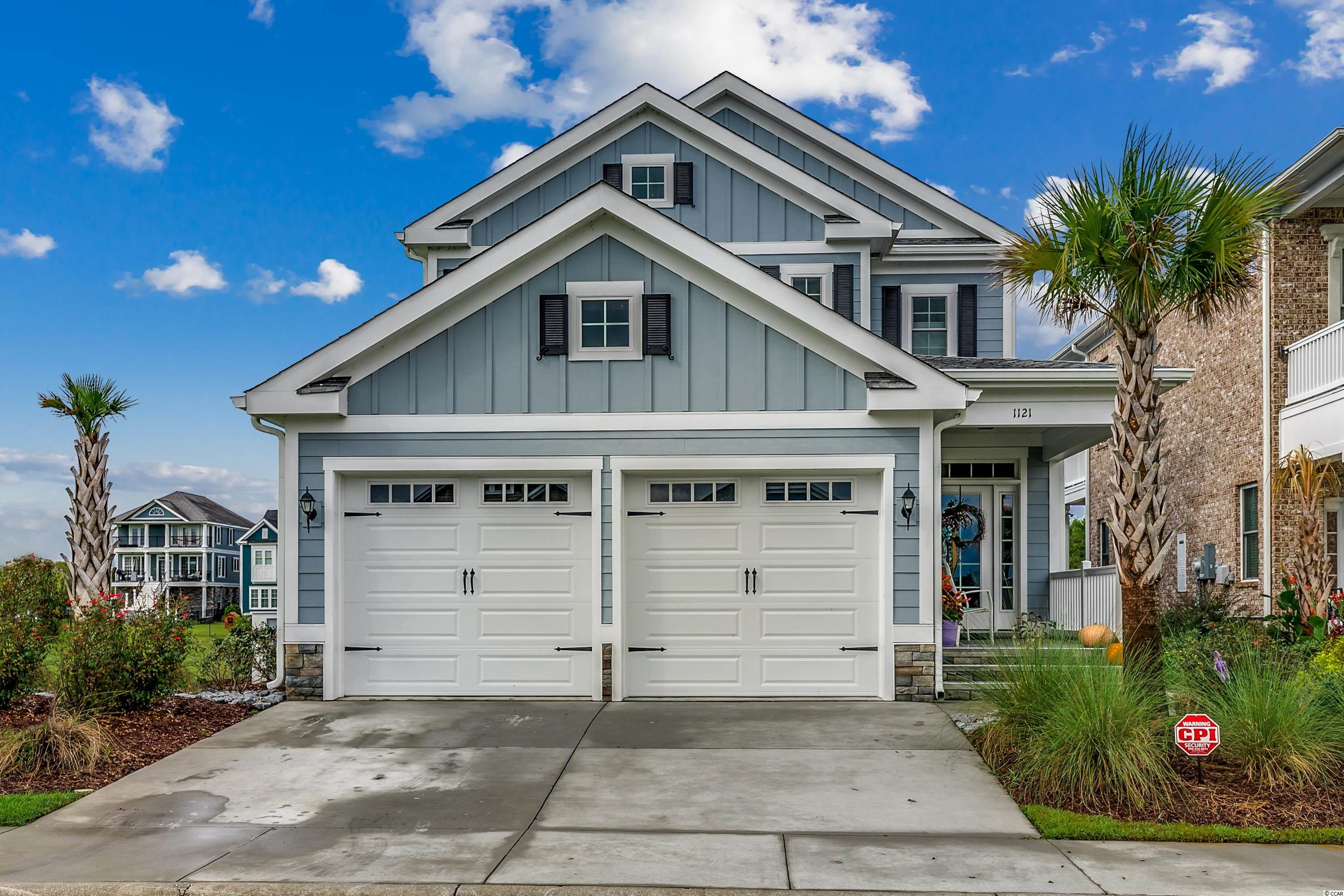 1121 Whispering Winds Dr. Myrtle Beach, SC 29579