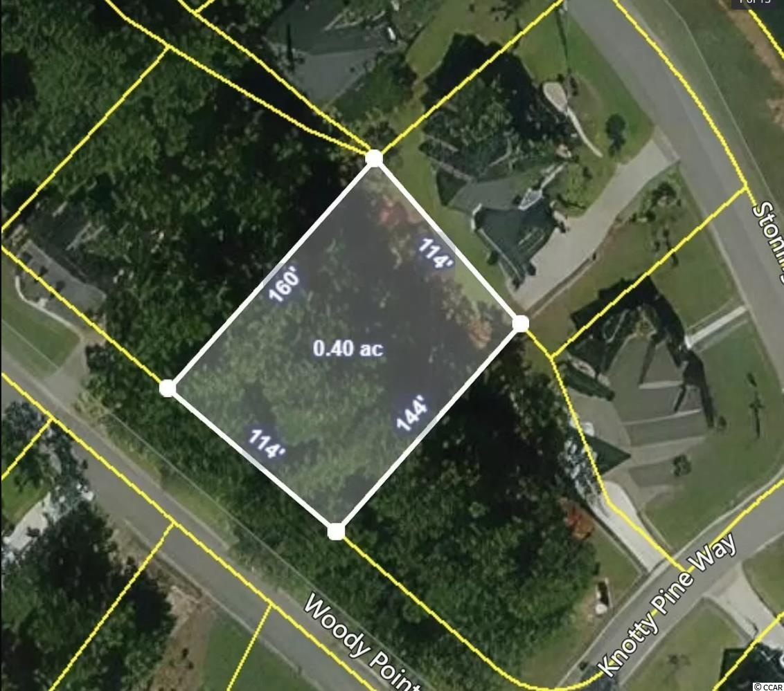 Lot 71 Woody Point Dr. Murrells Inlet, SC 29576