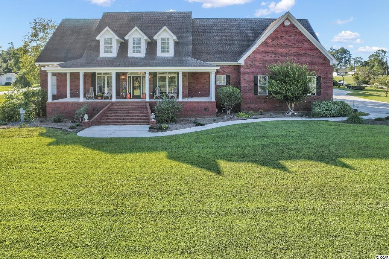 300 11th Ave. Aynor, SC 29511