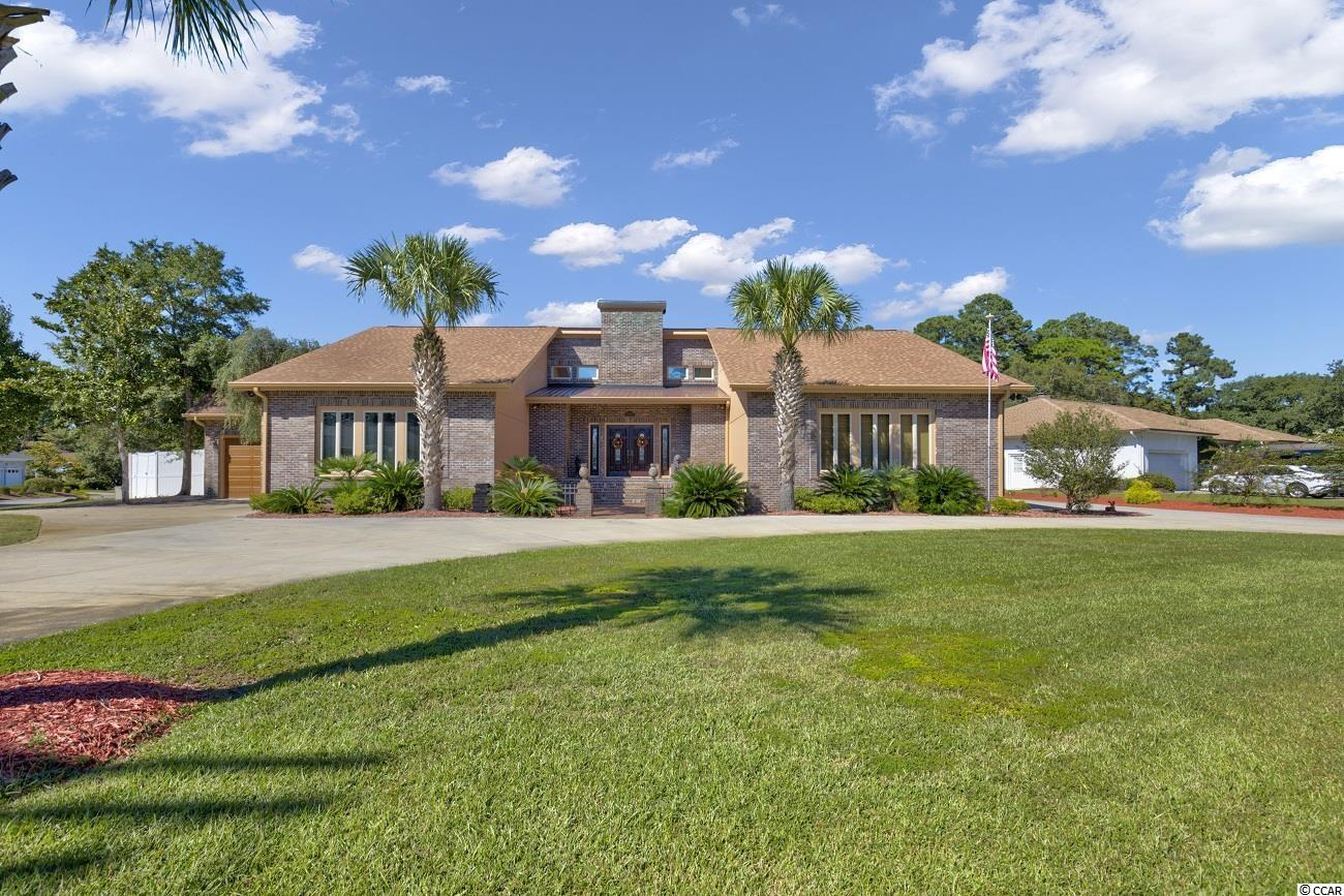 1401 Golfview Dr. North Myrtle Beach, SC 29582