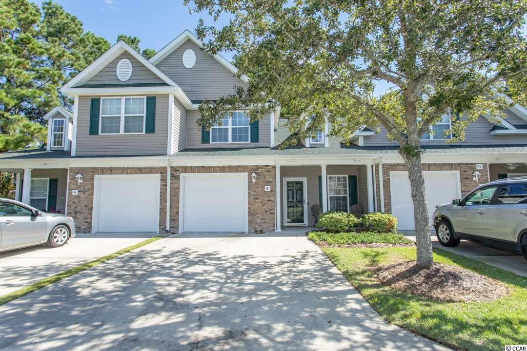711 Painted Bunting Dr. UNIT B Murrells Inlet, SC 29576