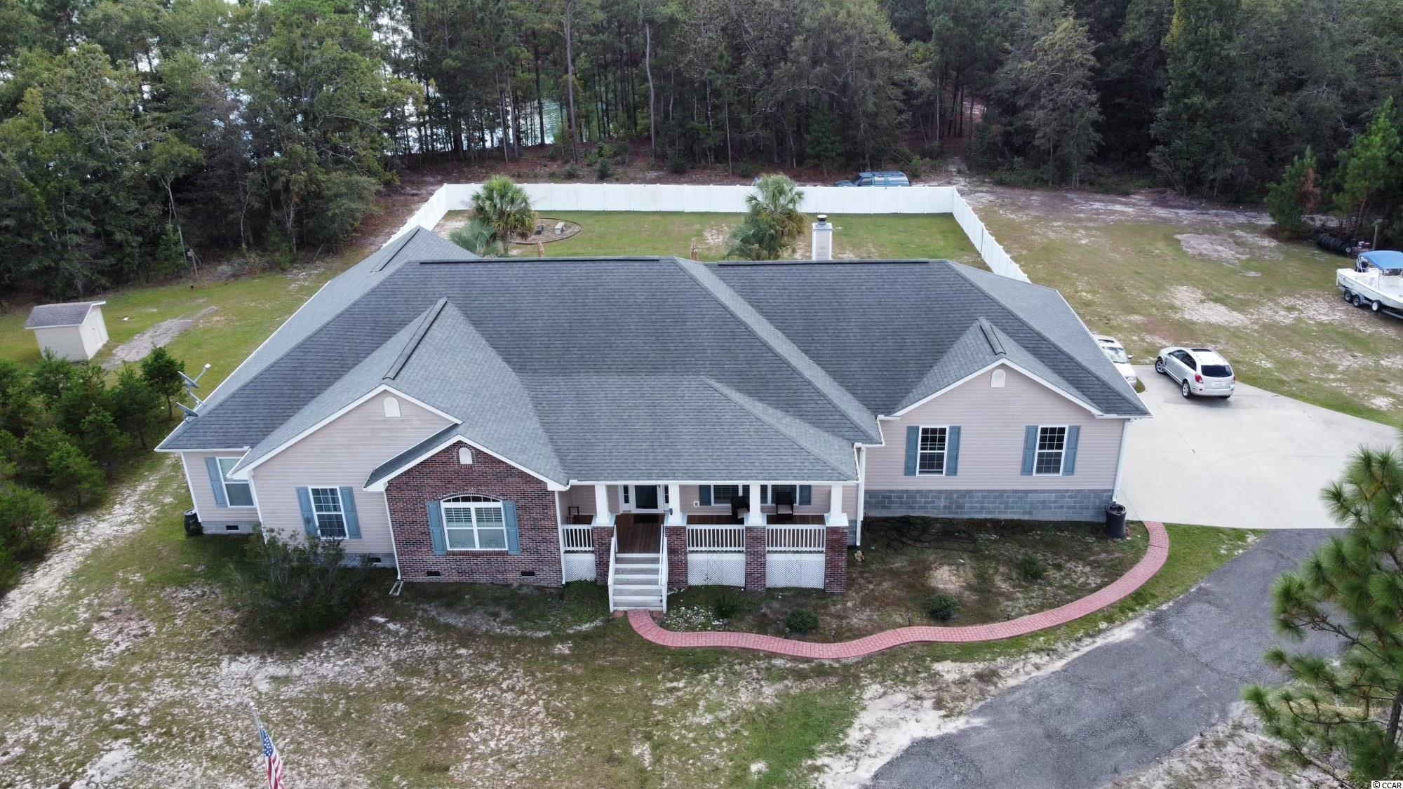 5538 Whispering Woods Rd. Conway, SC 29527